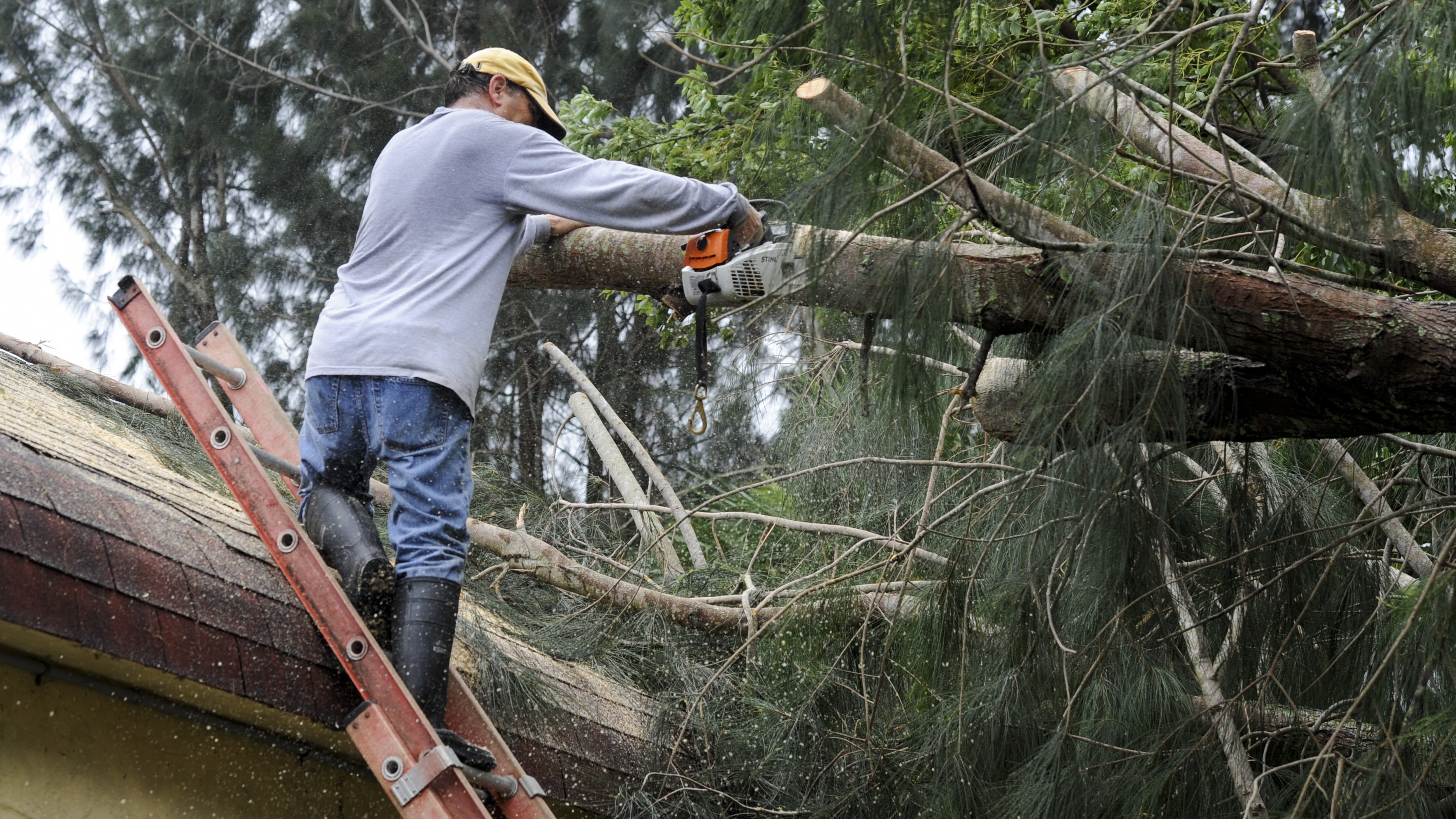 Hurricane 2019: If you get through the storm, don't injure