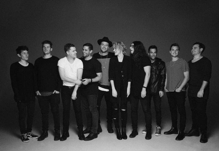 Hillsong United raises up from down under with praise music