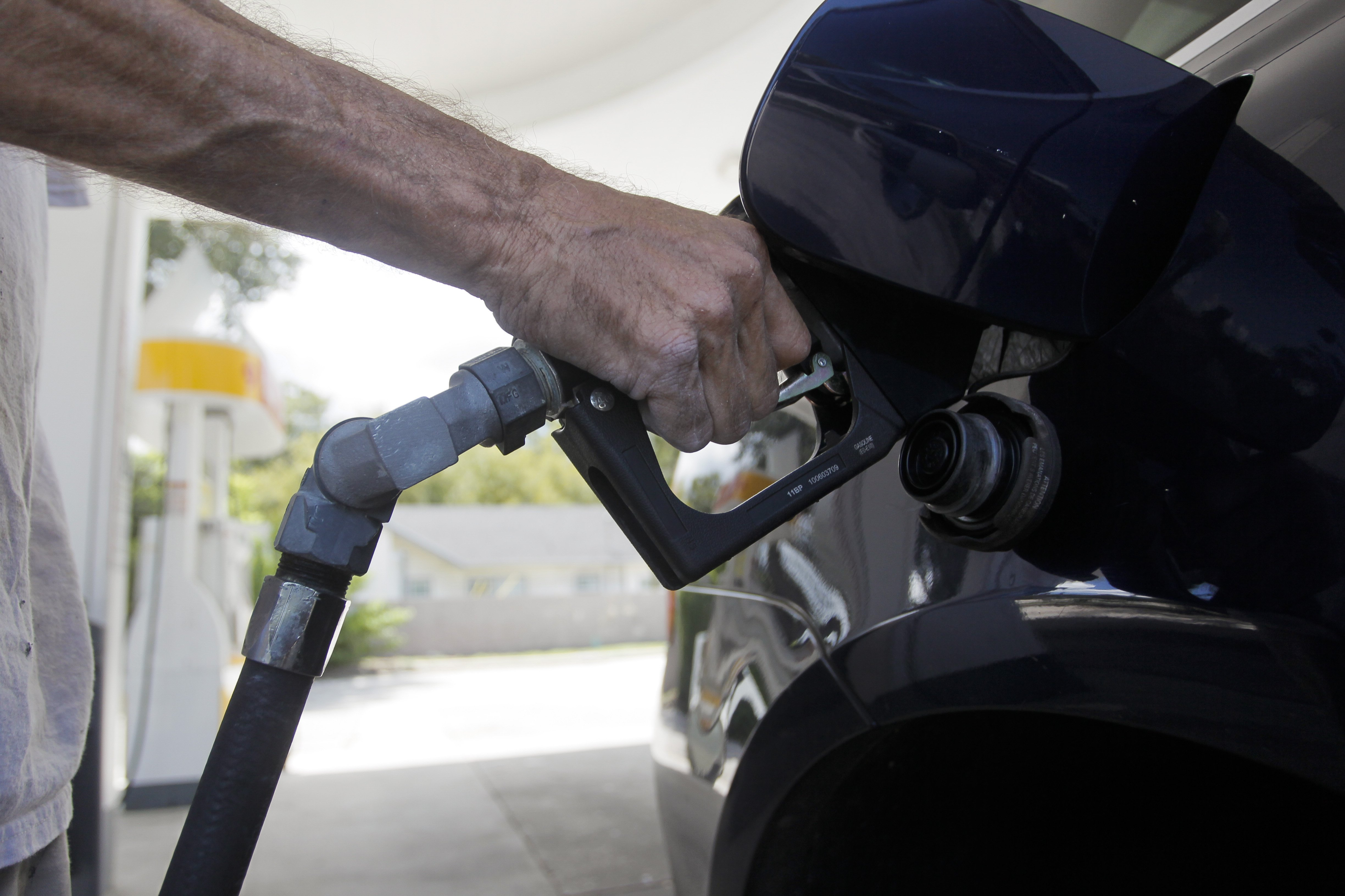 Gas Prices In Florida >> Florida Gas Prices Are Down But They May Rise 5 Cents This Week