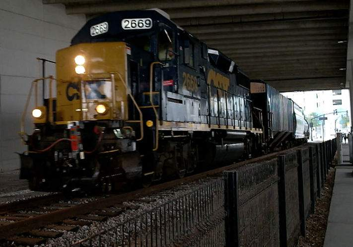 CSX's offer finally opens the door to commuter rail in Tampa Bay