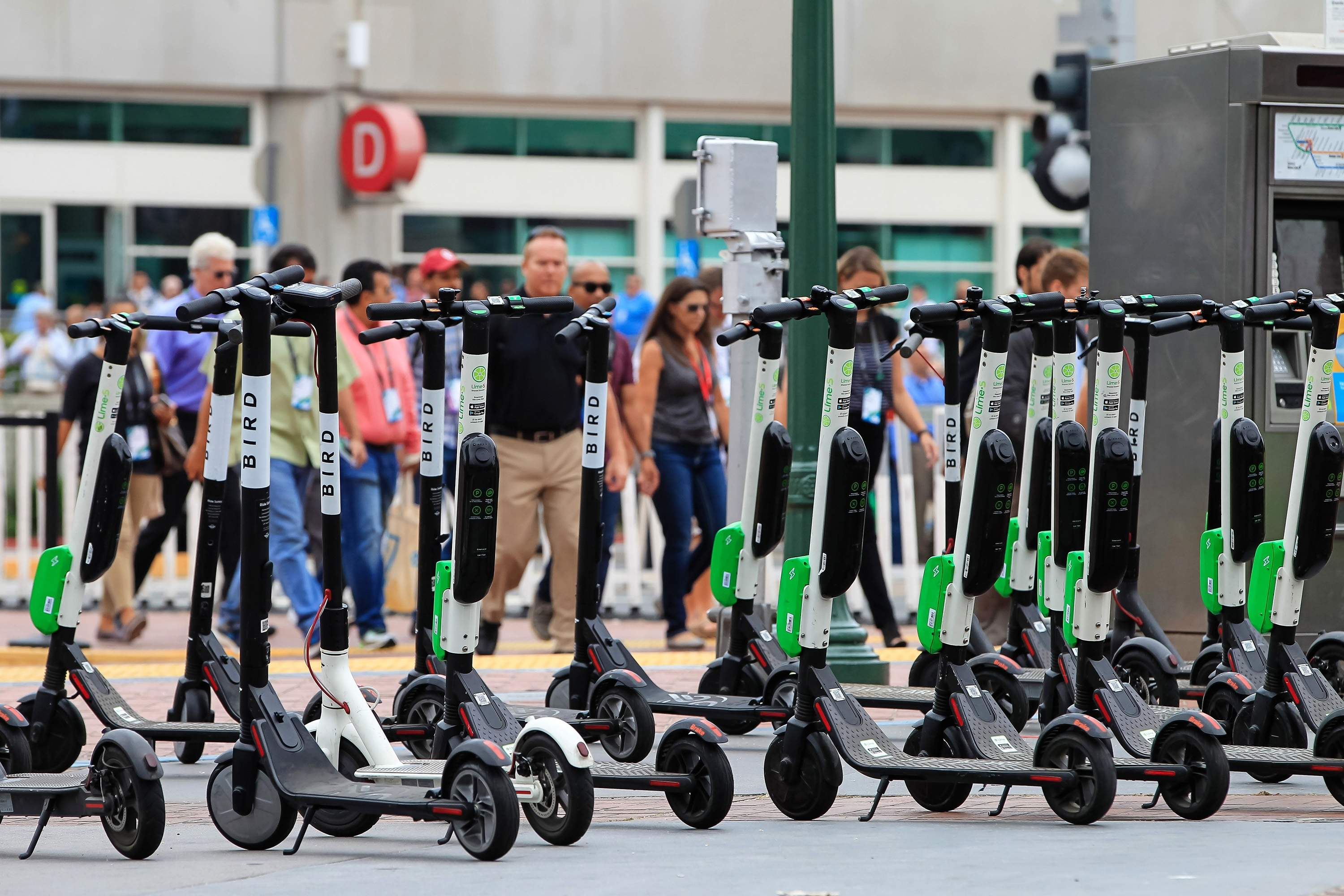 Editorial: Scooters are coming, and Tampa Bay should be prepared
