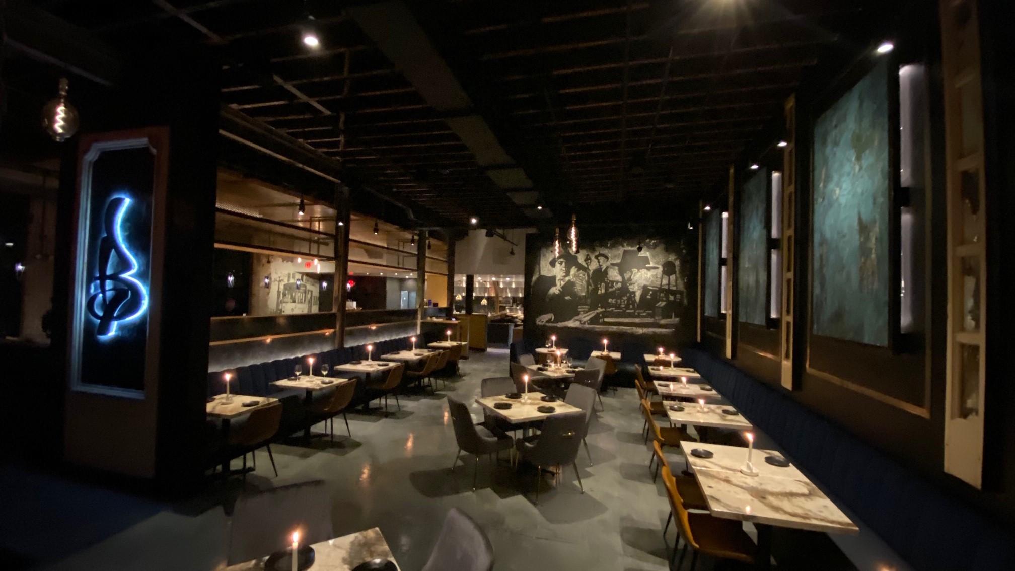New Ybor City Restaurant Barterhouse Will Focus On