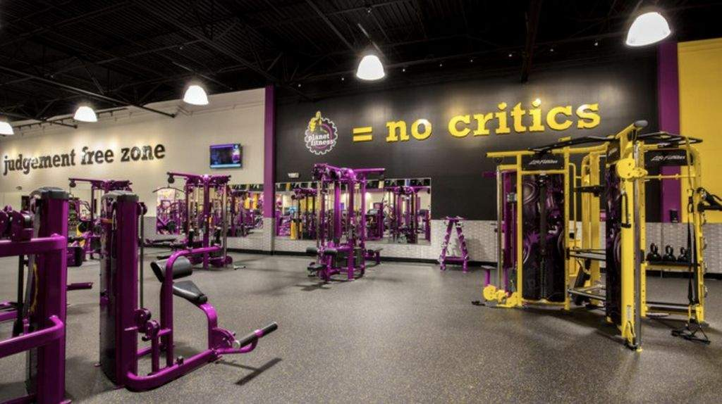 Planet Fitness To Offer Free Memberships All Summer For Teens