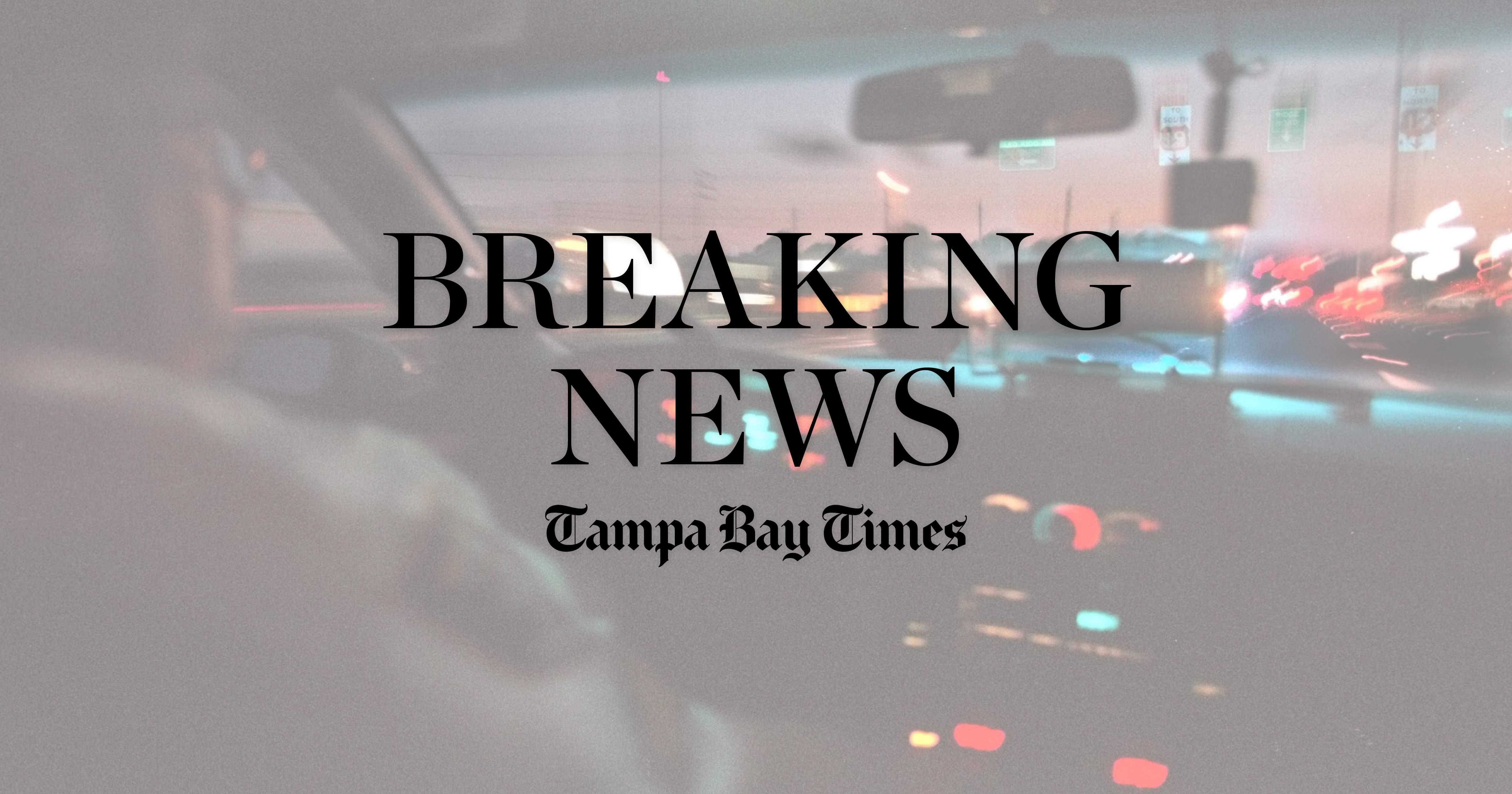 Fatal crash shuts down Interstate 275 southbound lanes in St