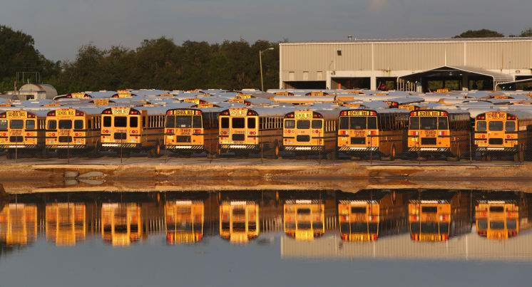 Close-in busing to Hillsborough schools could be cut back