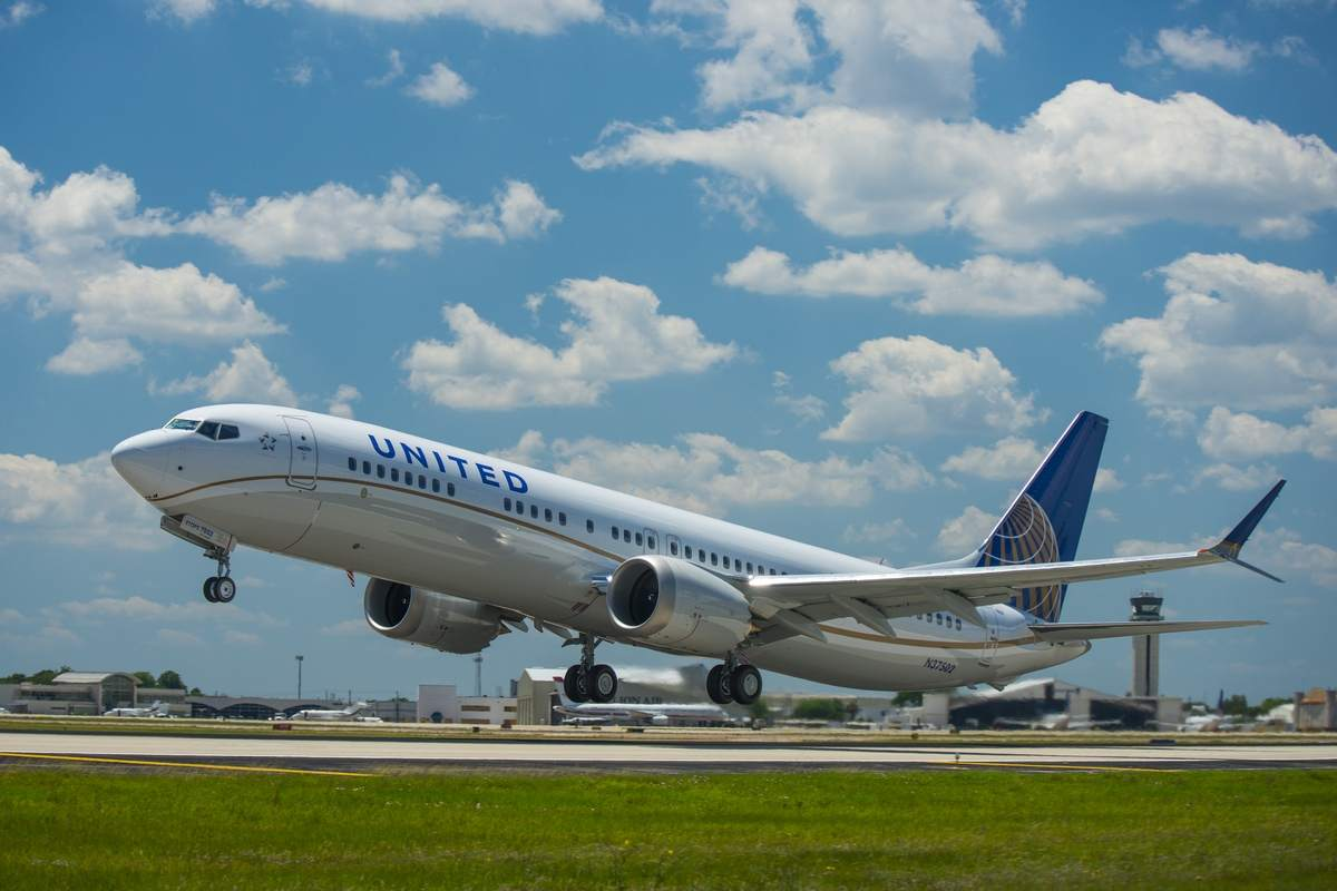 United Airlines seeks to build new $33M hangar at Tampa