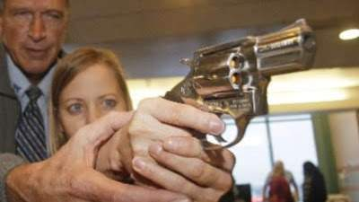 Teachers with guns? The idea is back, but many Florida