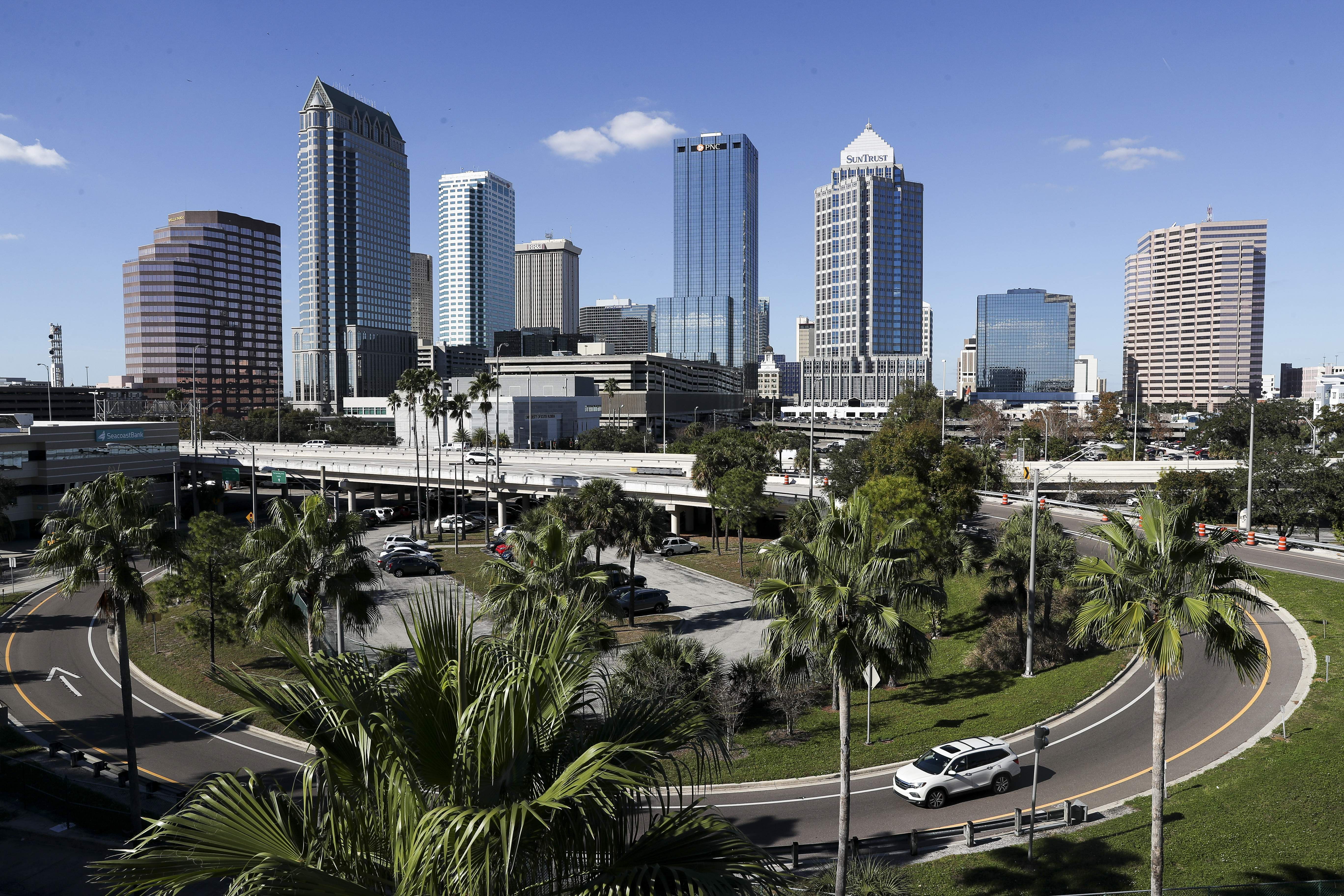 Tampa Bay Ranks No 56 On U S News World Report S Best Places To Live