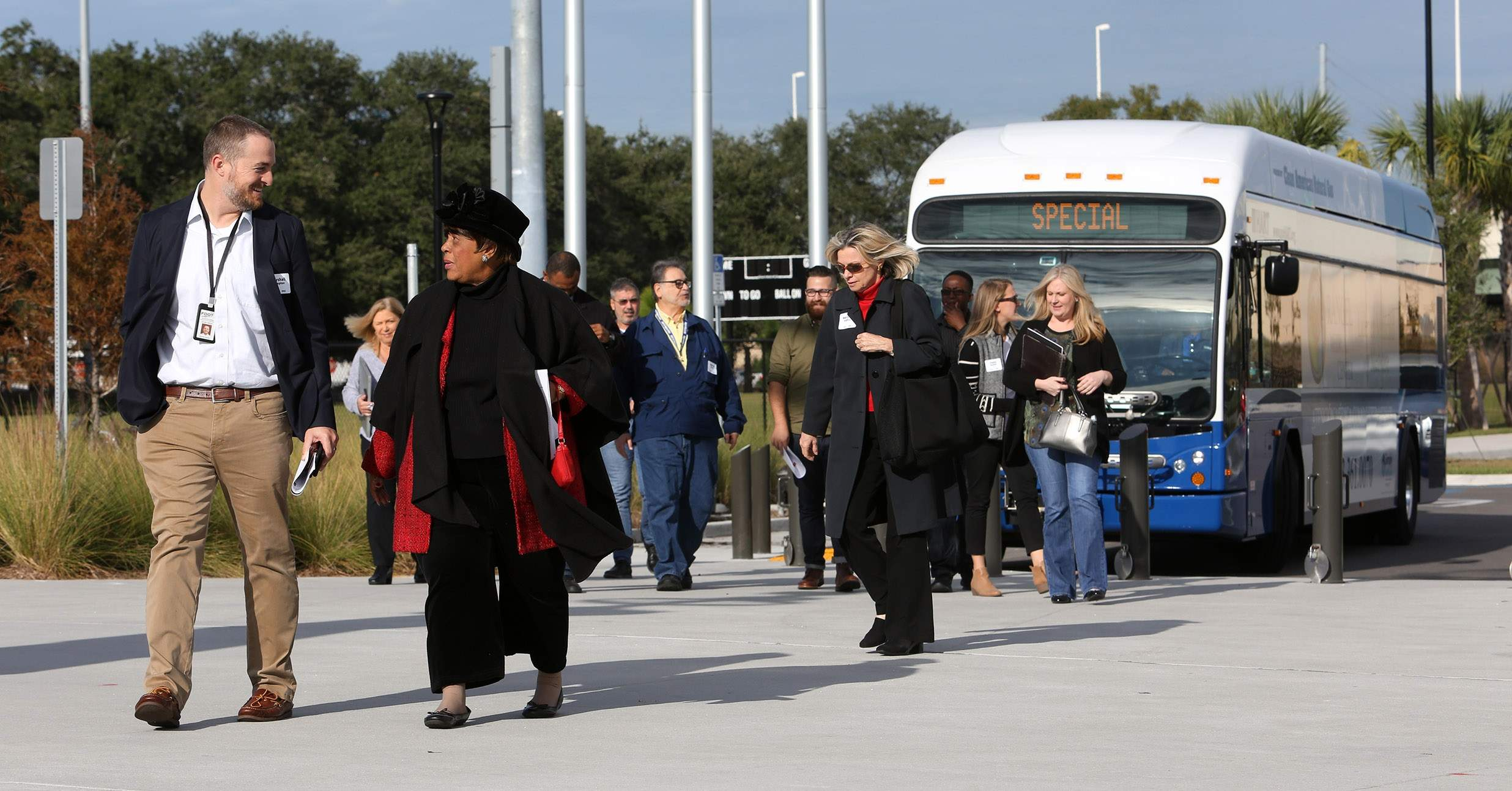 Florida's transportation agency now listens to neighbors it