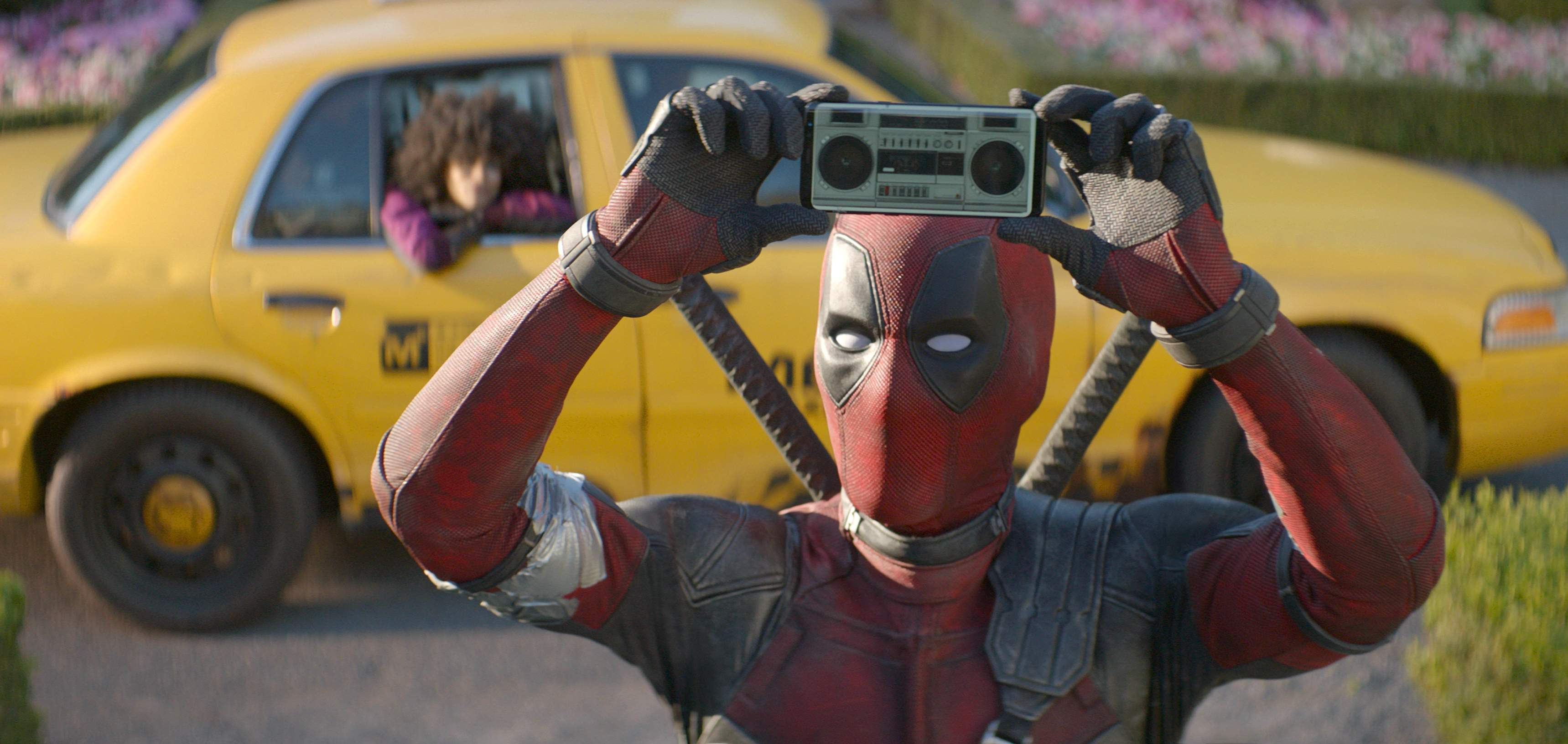 What's in theaters: 'Deadpool 2,' 'Book Club,' a Pope