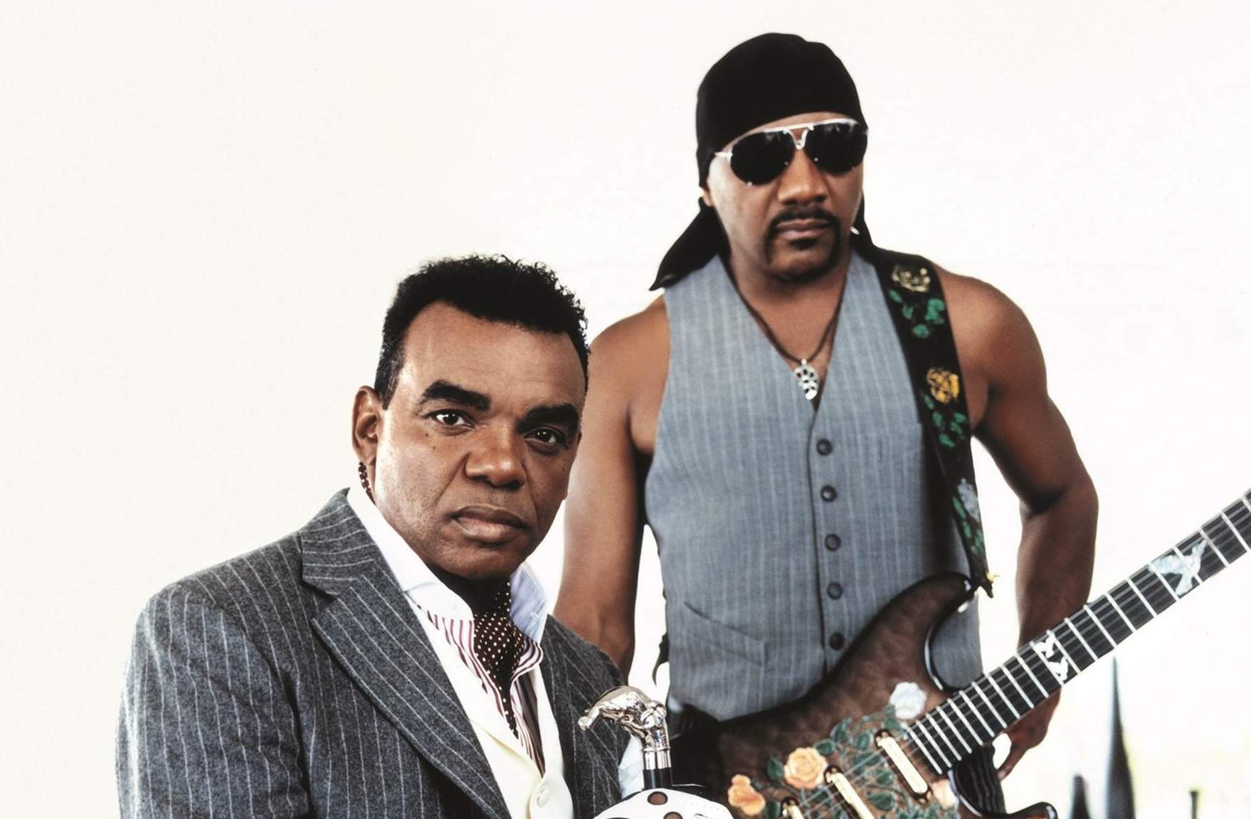 SoundBytes: Isley Brothers, Billy Cobham, Nahko and Medicine