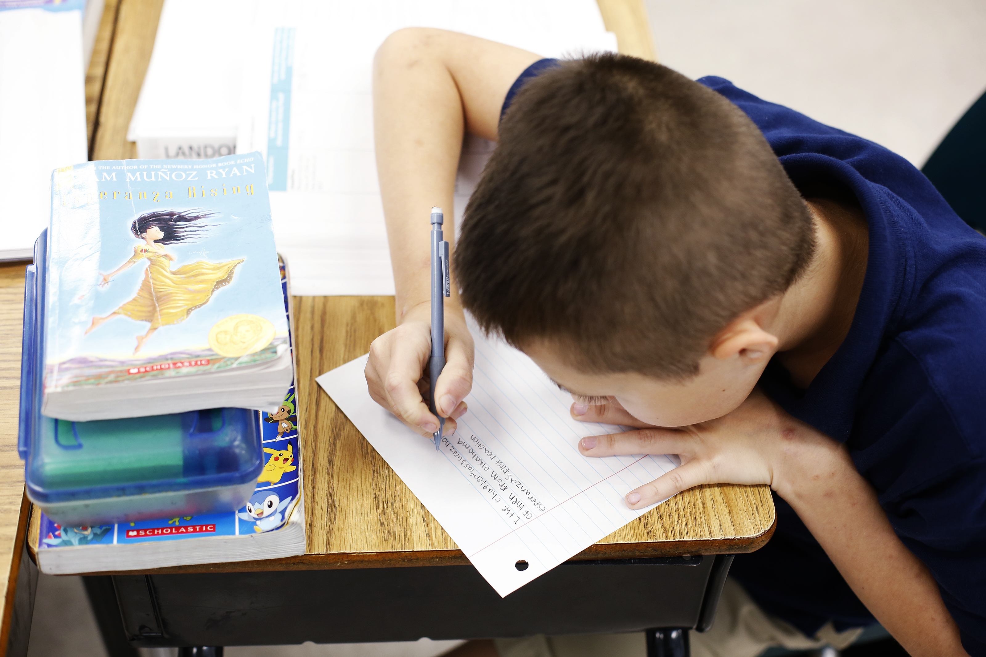 Down With Homework Teachers Viral Note >> Counselors Meditation Influencers Here Are Seven Ways To