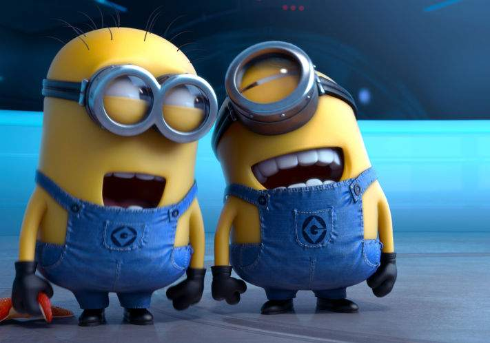 Google apologizes after mic drop minion email prank backfires