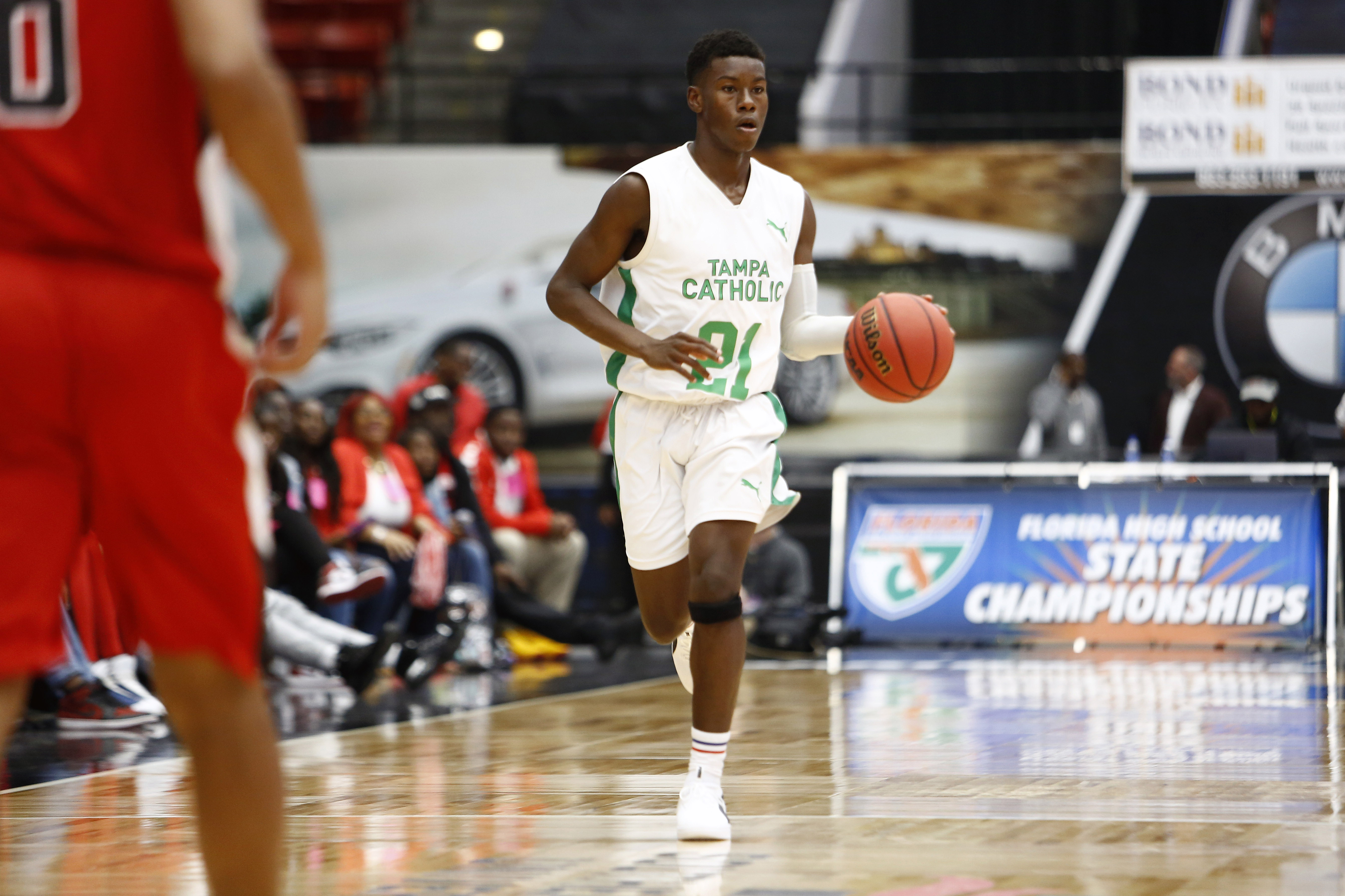 High School Boys Basketball Rankings For Tampa Bay