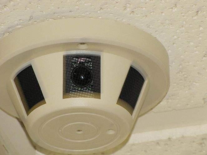 Smoke Detector Camera Videos Still Not Released To Veteran S Family
