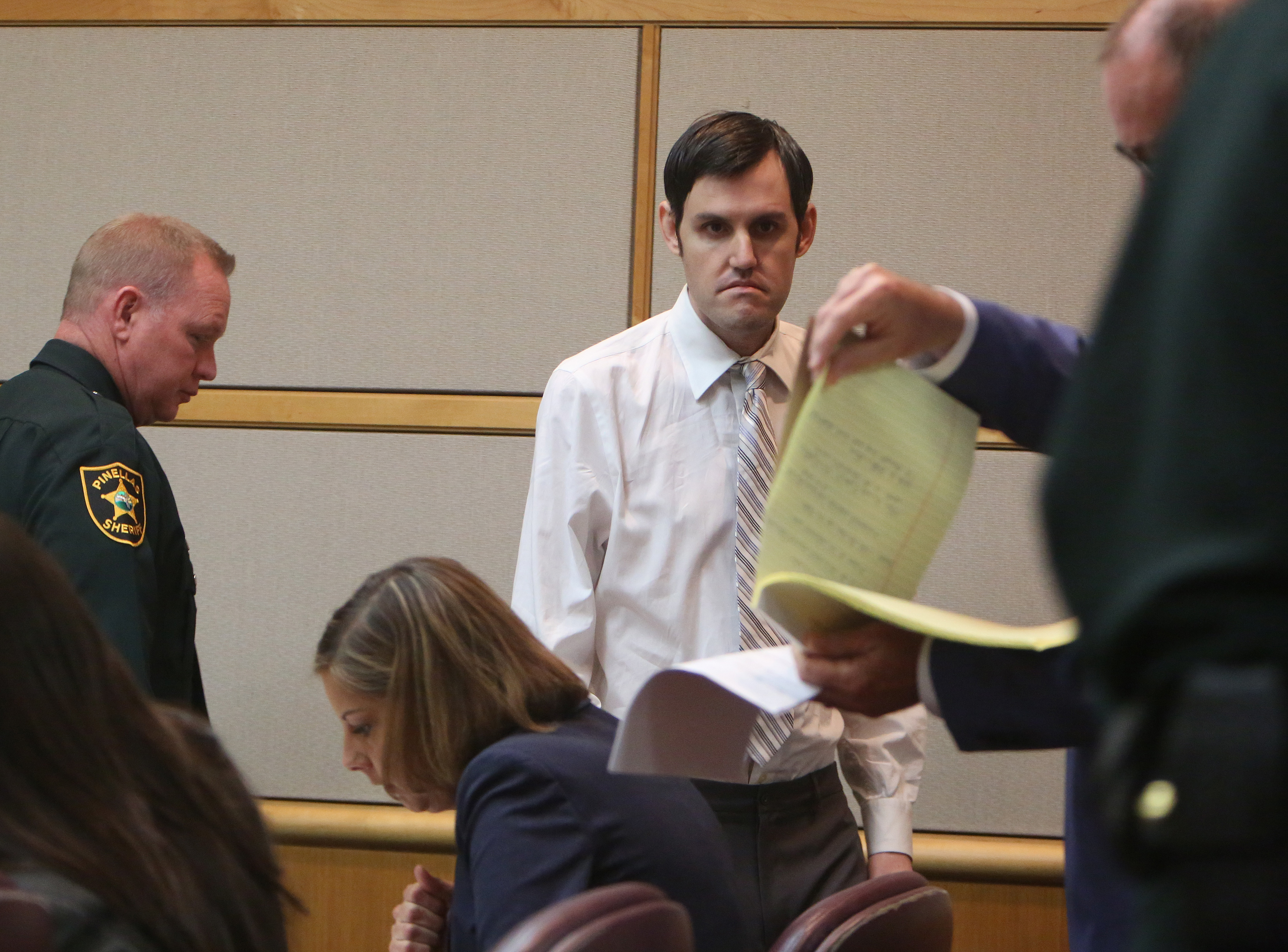 The Trial of John Jonchuck, Day 17: Watch as the prosecution brings