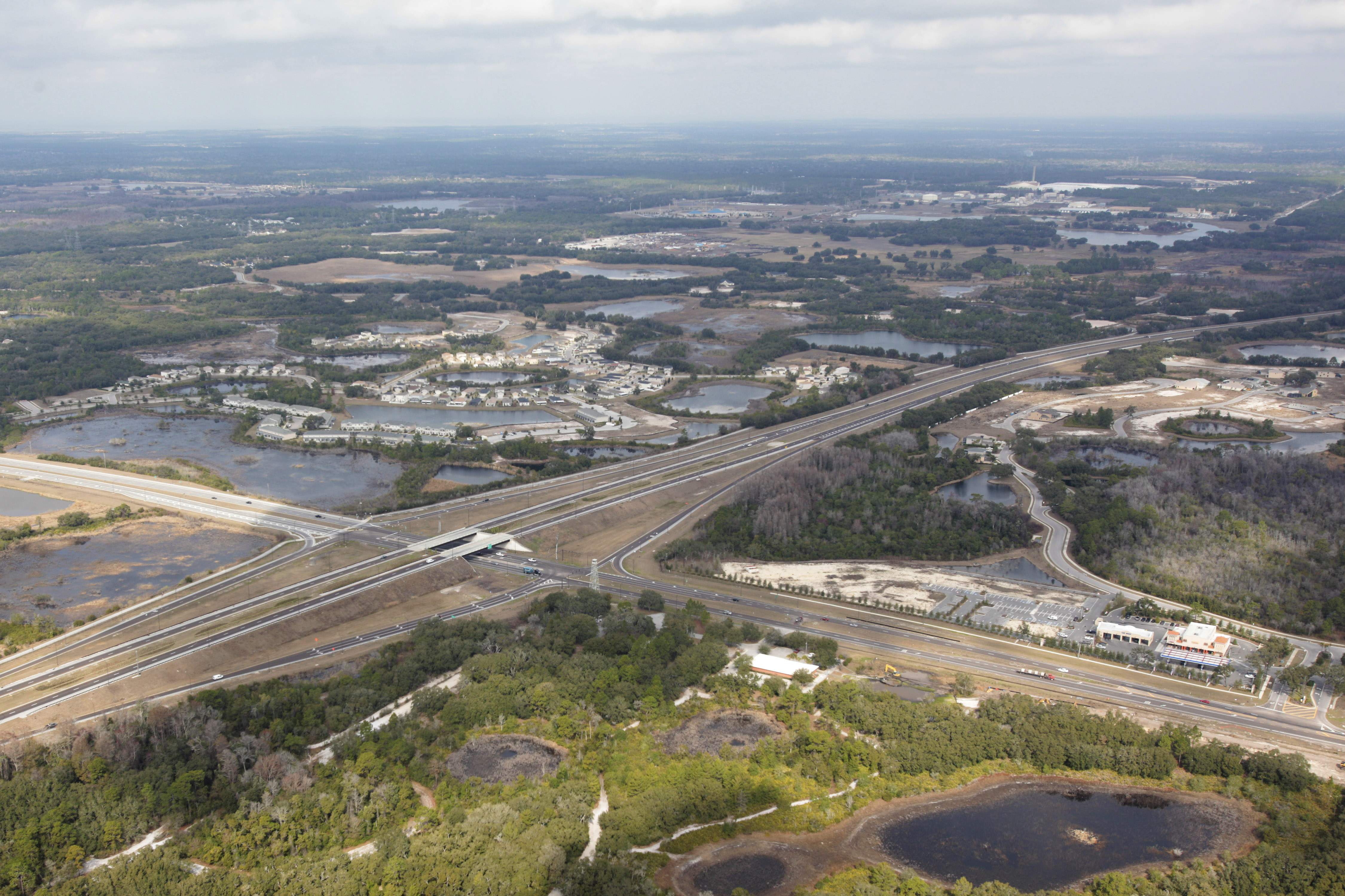 The groups deciding the fate of Florida's new toll roads