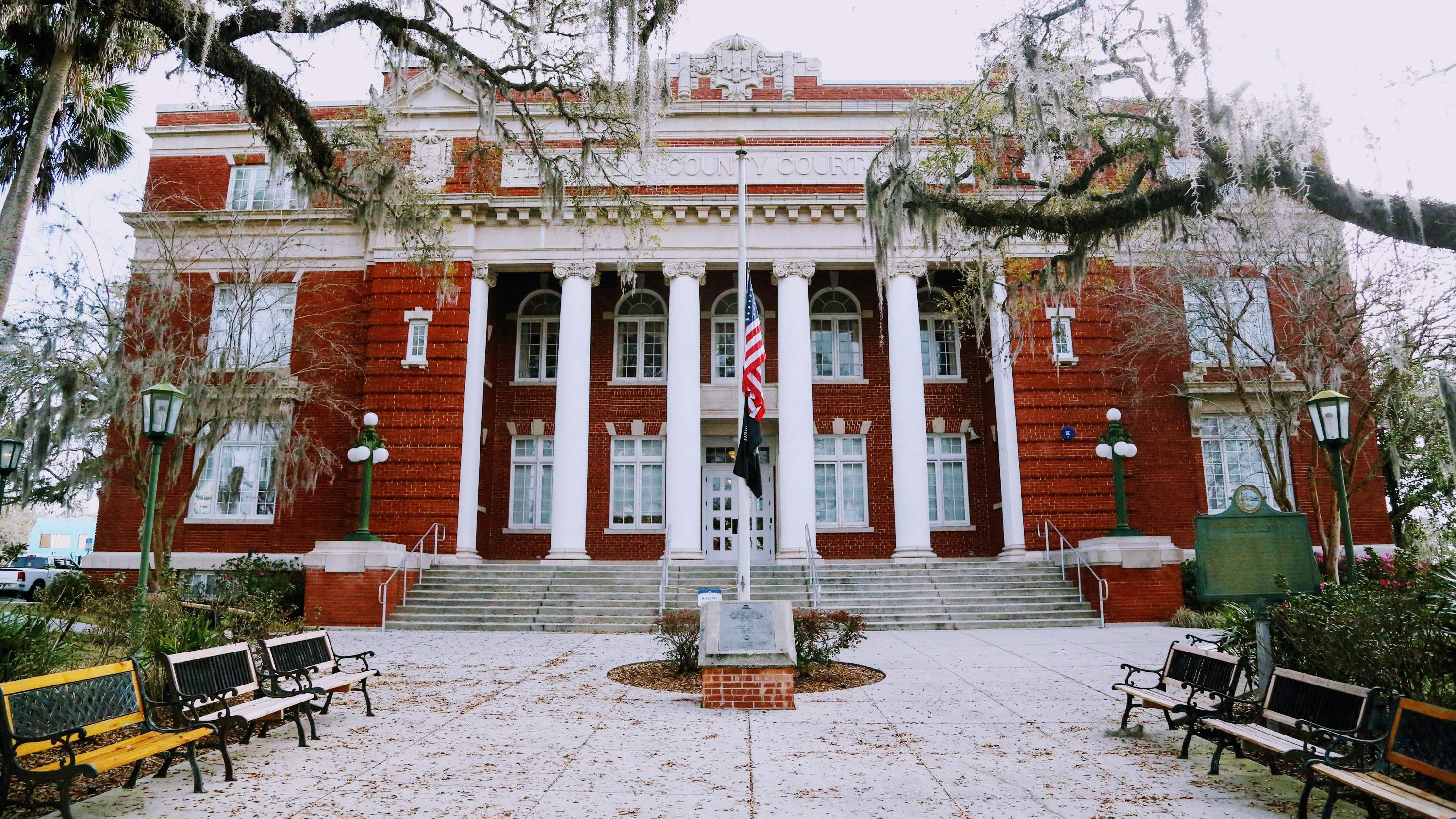 Hernando County Events 2020.Did You Get That Notice In The Mail Hernando County