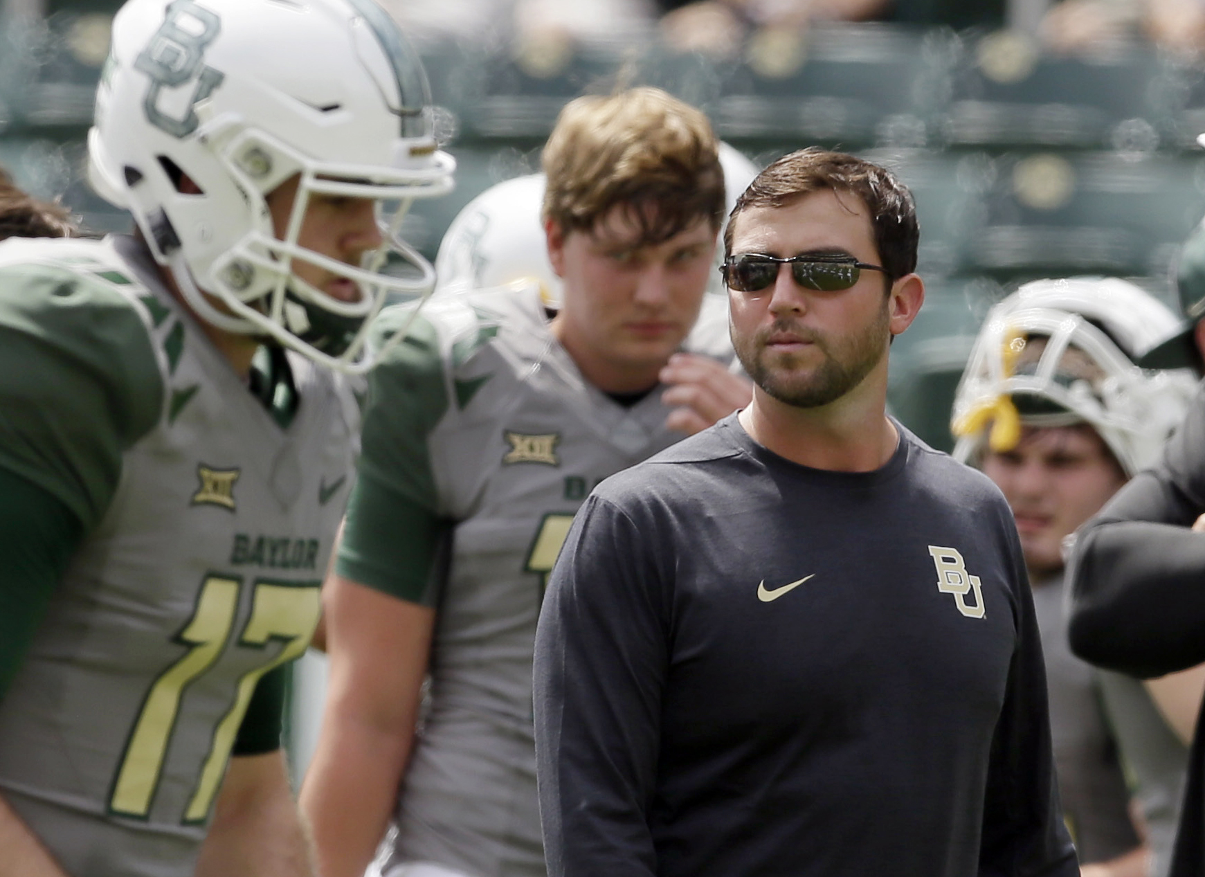 Florida State S Kendal Briles Becomes Latest Seven Figure