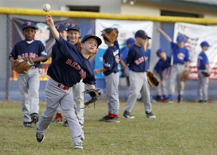 Little League vs  Cal Ripken: A battle for the ages