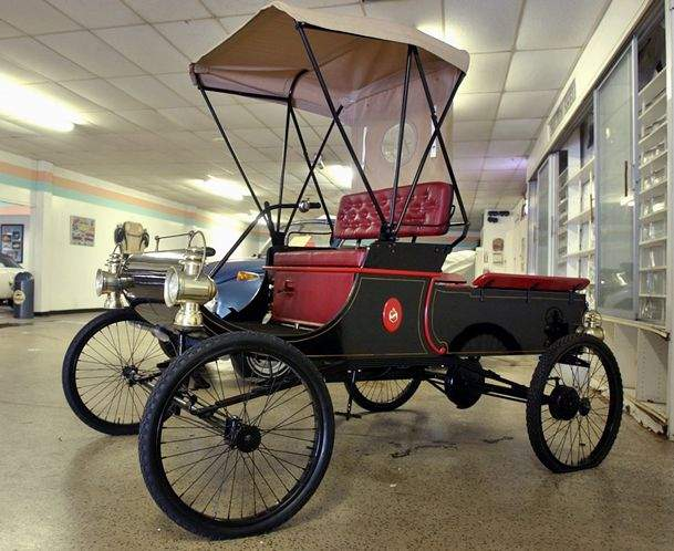 Oldsmar keeps tax rate the same, buys replica of antique