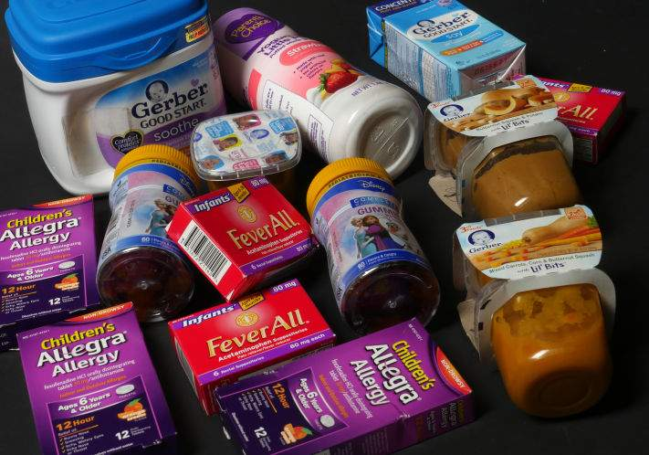 Walmart stores around Tampa Bay found selling expired