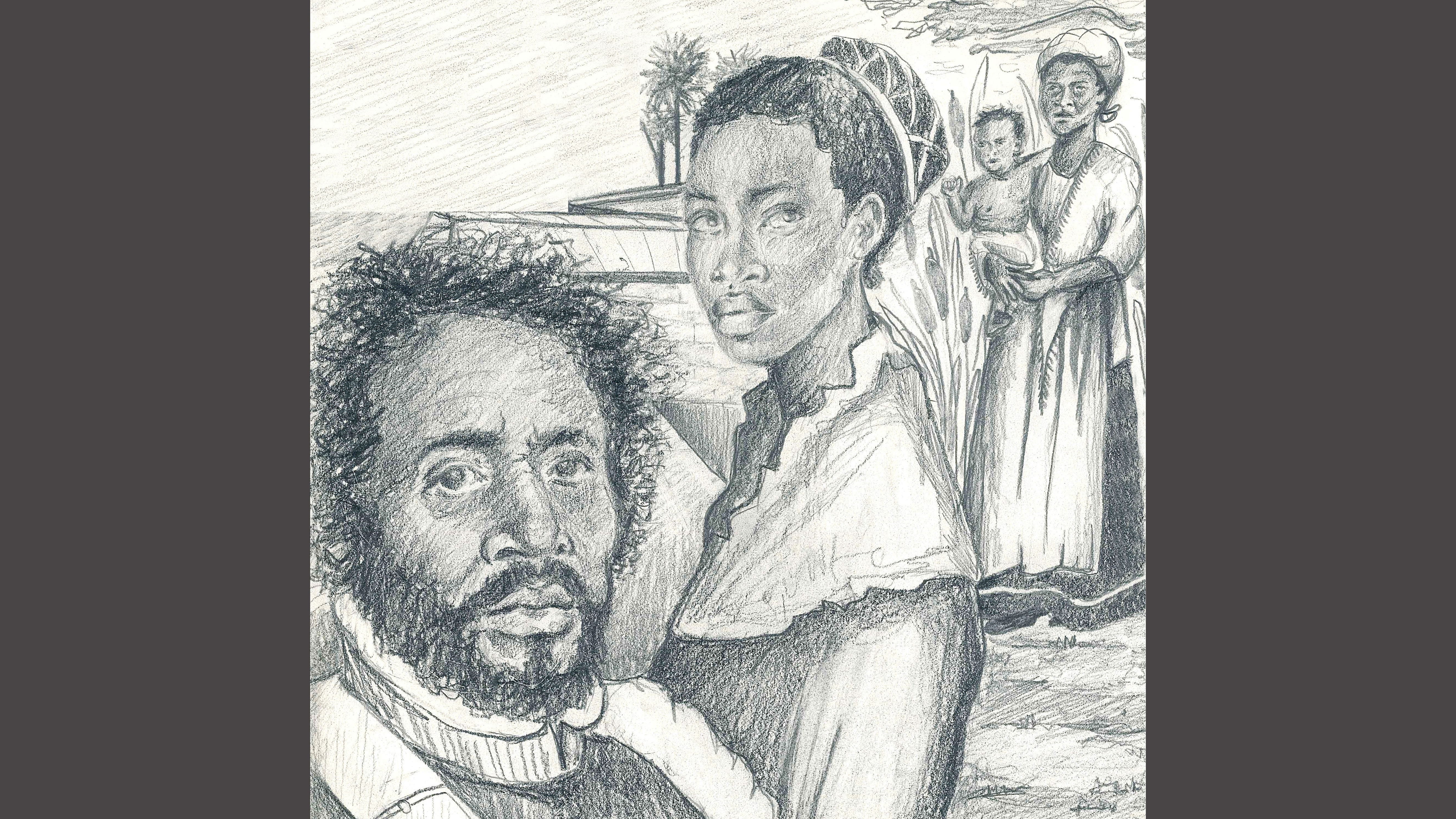 Slavery Took Hold In Florida Under The Spanish In The Forgotten