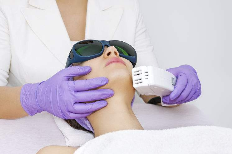 Mayo Clinic Q&A: hair removal, polycystic ovary syndrome