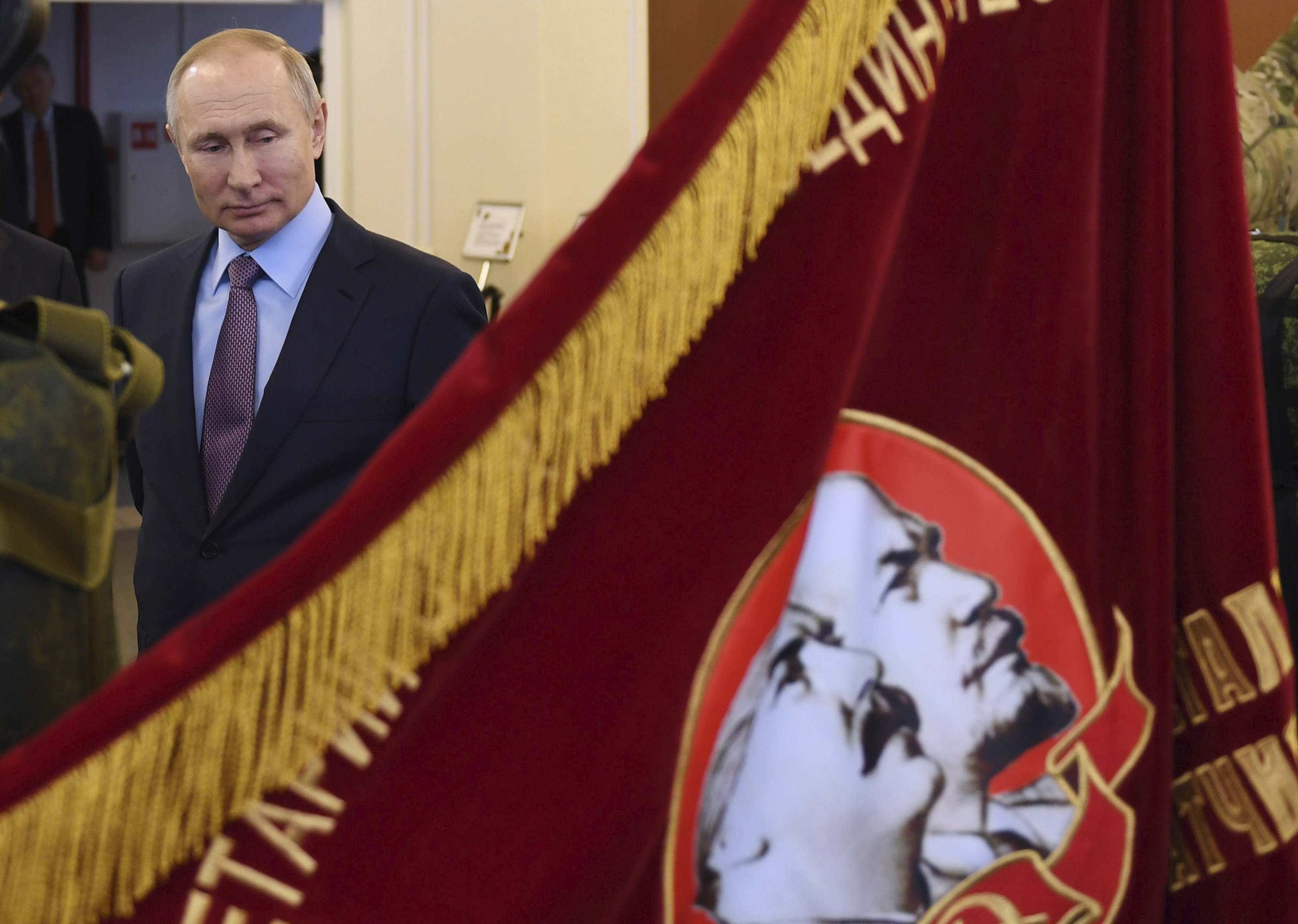 Russia Passes Bill That Could Keep Putin In Power Until 2036