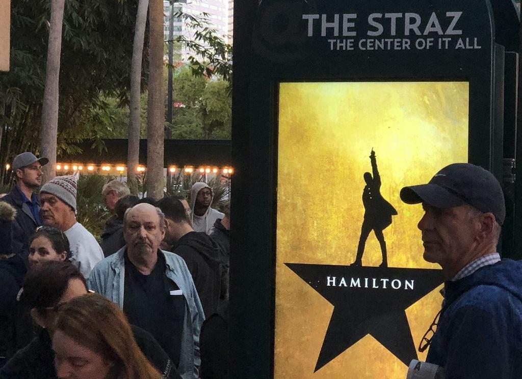 Cheap tickets to 'Hamilton' in Tampa: Straz Center announces