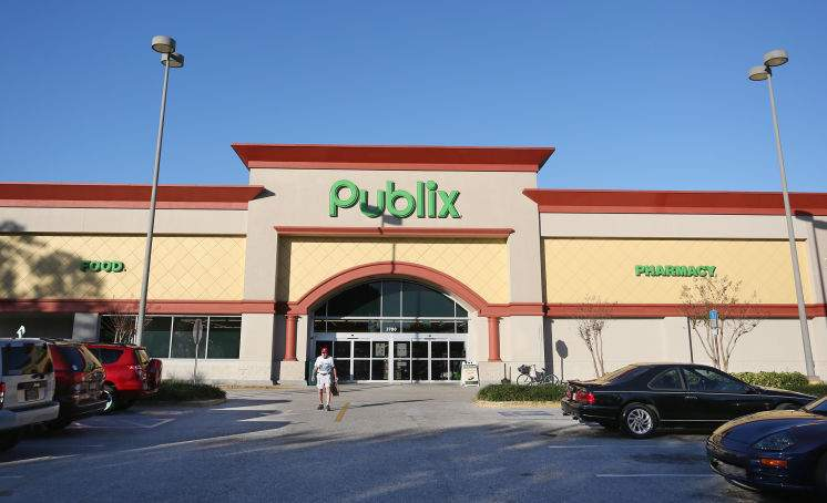 Publix among companies challenged to retain millennial workers