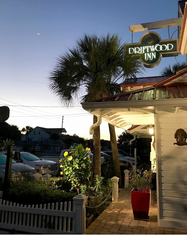 Should you give up?' Hurricane Michael left a beloved motel