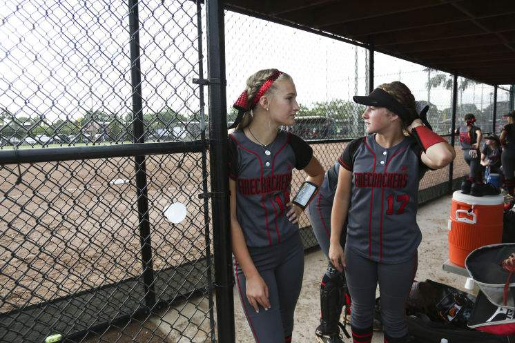 Softball scholarships a pricey pursuit for elite travel teams
