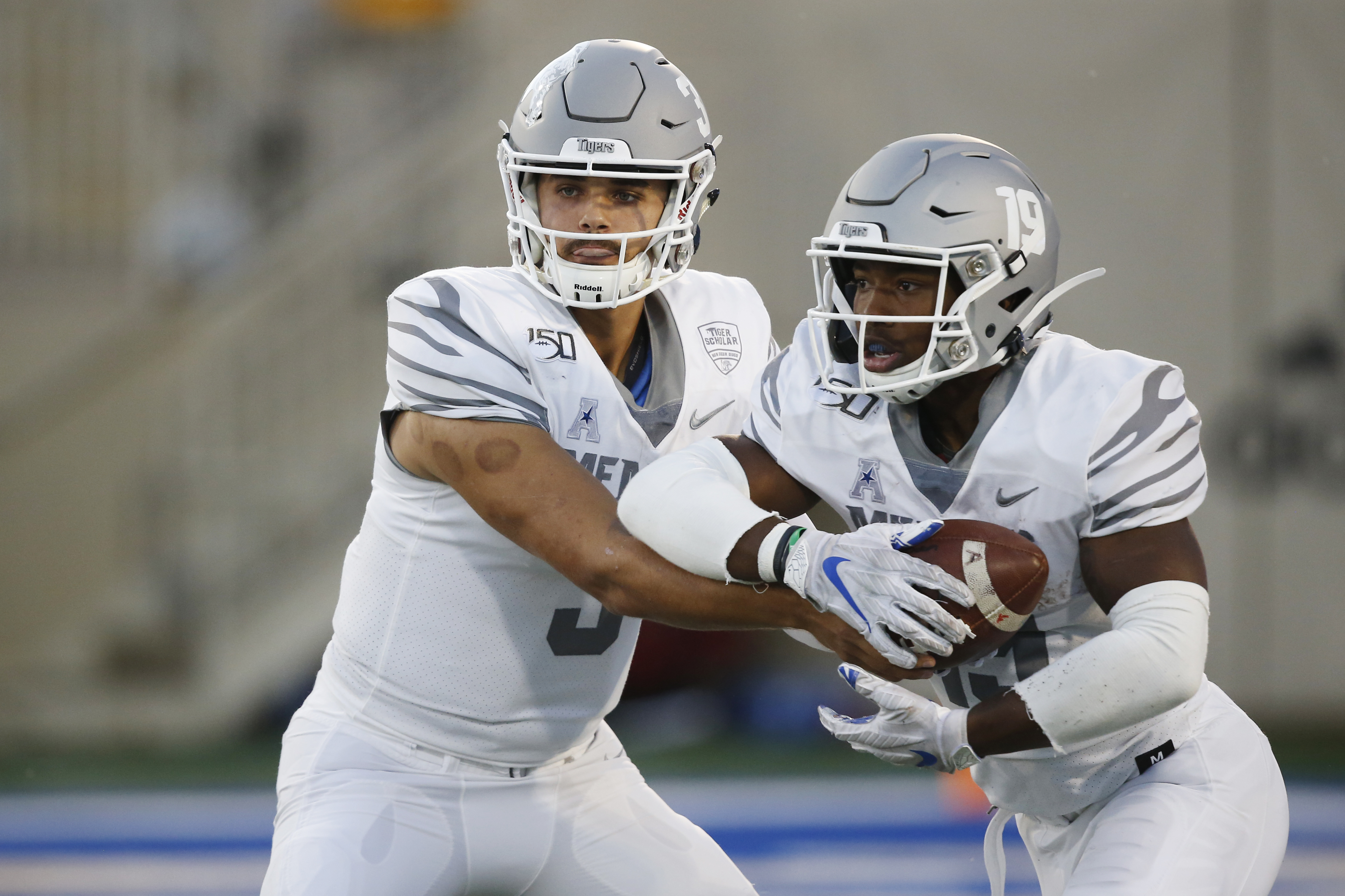 Usf Football Five Things To Know About Memphis