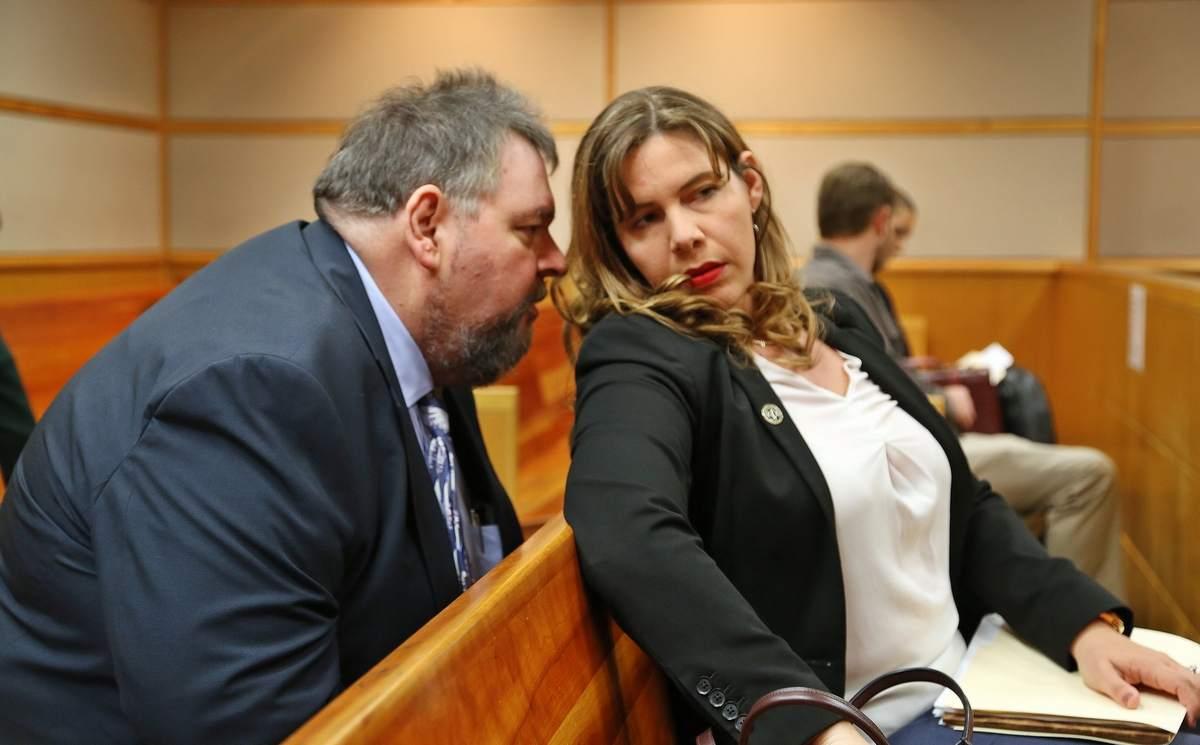 Michael Drejka Lawyer John Trevena Walks Back Allegations