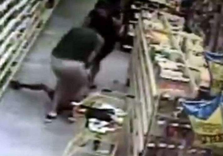 Mom thwarts brazen kidnapping attempt at Citrus County