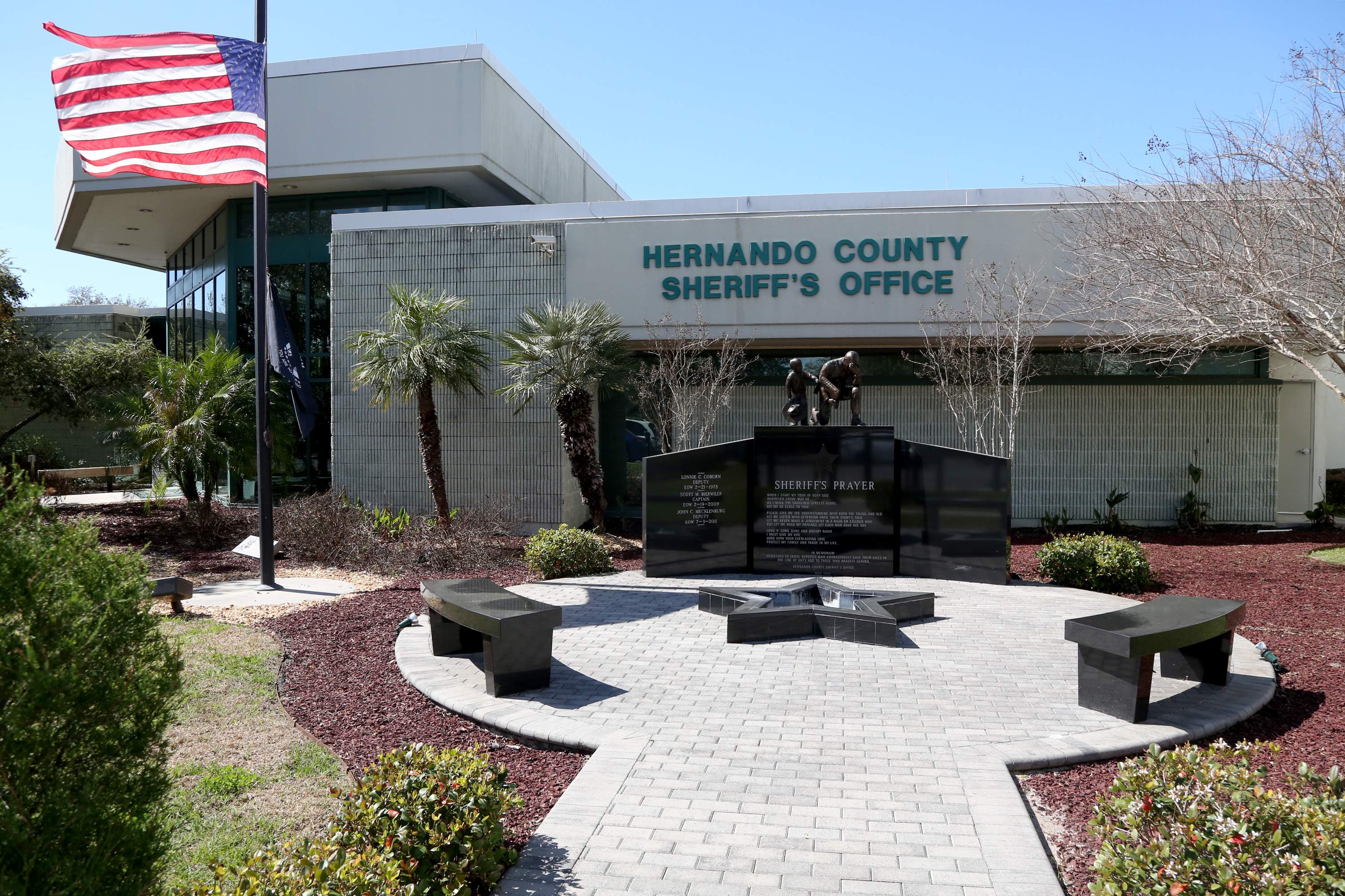 Pinellas jail inmates can get electronic deposits for commissary