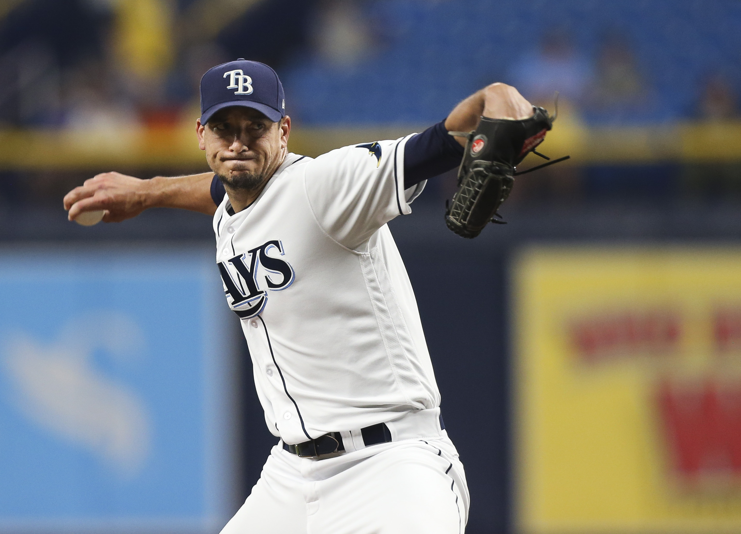 charlie morton delivers again as rays beat a s take over first in al east https www tampabay com sports rays 2019 06 11 charlie morton delivers again as rays beat as take over first in al east