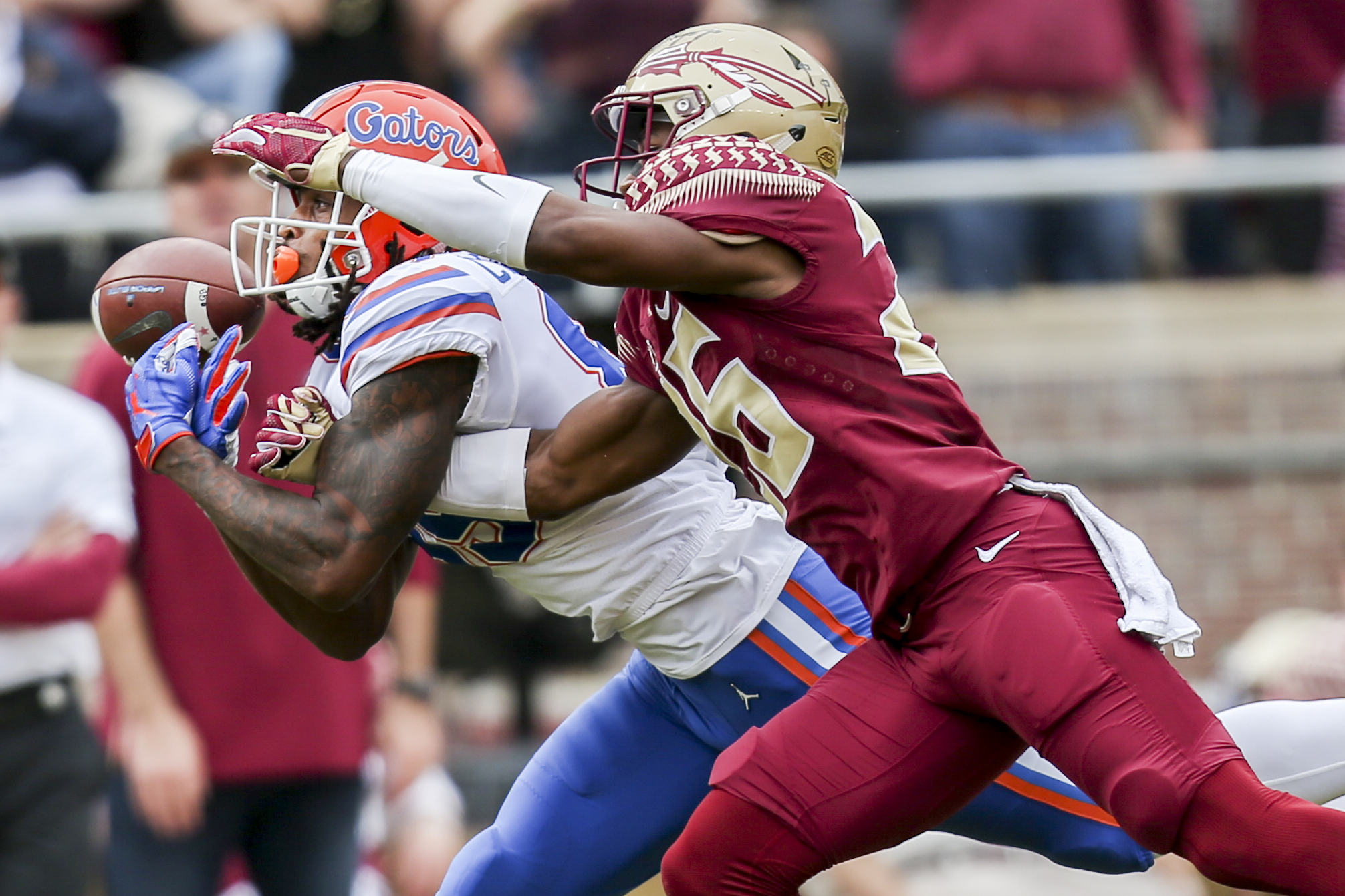 Fsu Spring 2022 Calendar.Why Did Florida And Fsu Need To Announce A Four Year Series Extension