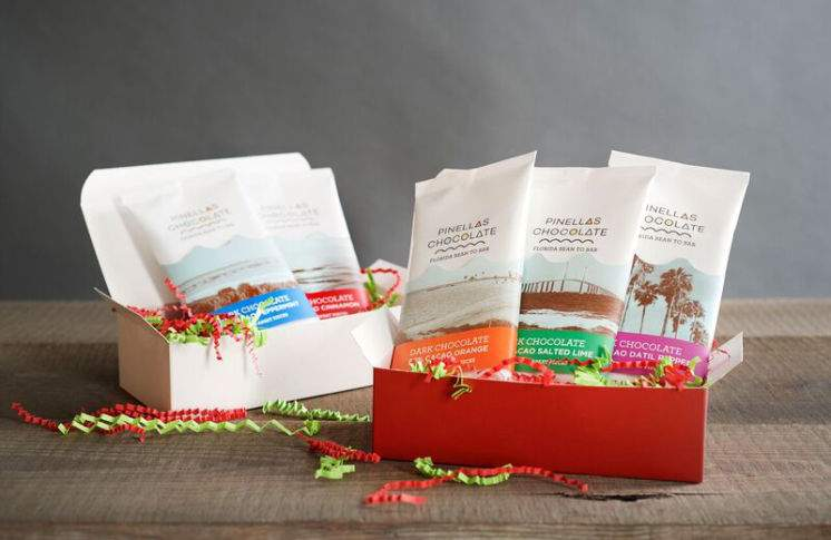 Spices, vodka and other local food gift ideas for your
