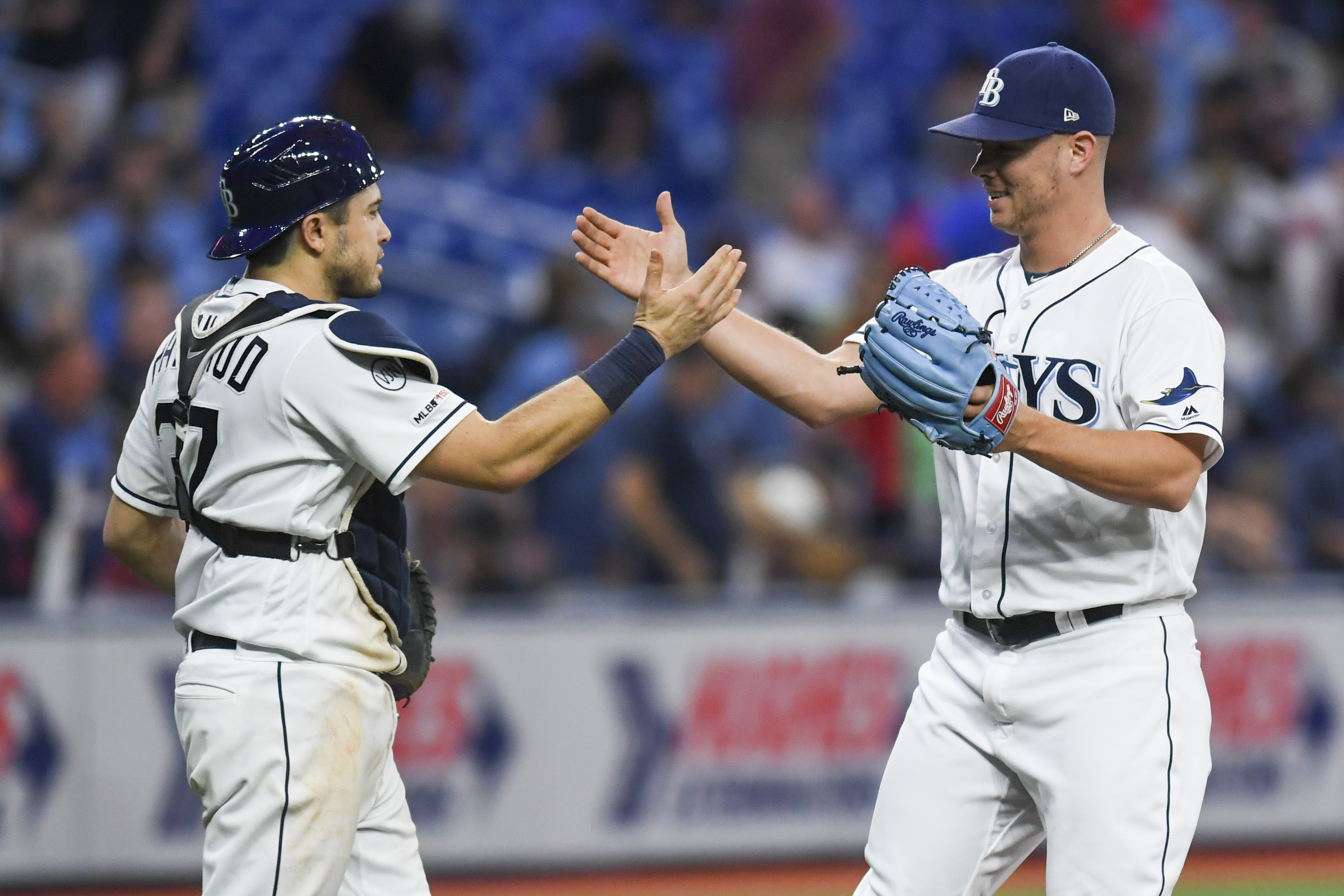Spectrum dispute with FOX Sports could interrupt Rays TV