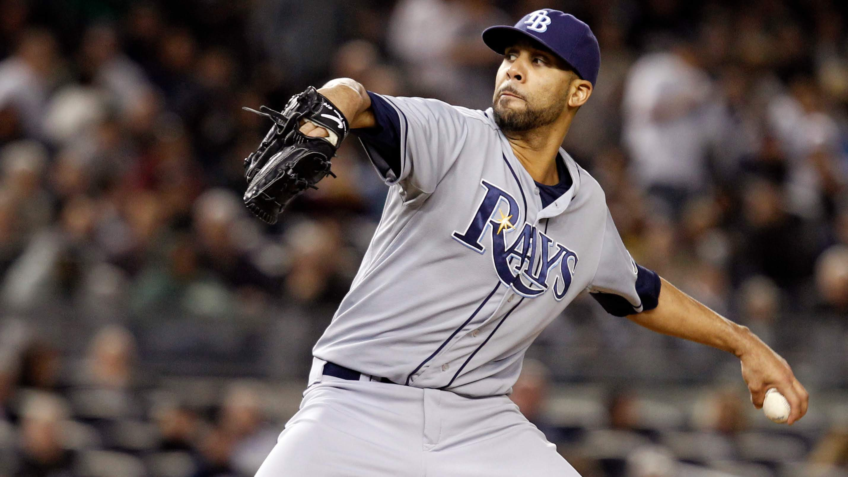 As MLB trade deadline looms, ESPN looks at Rays' most