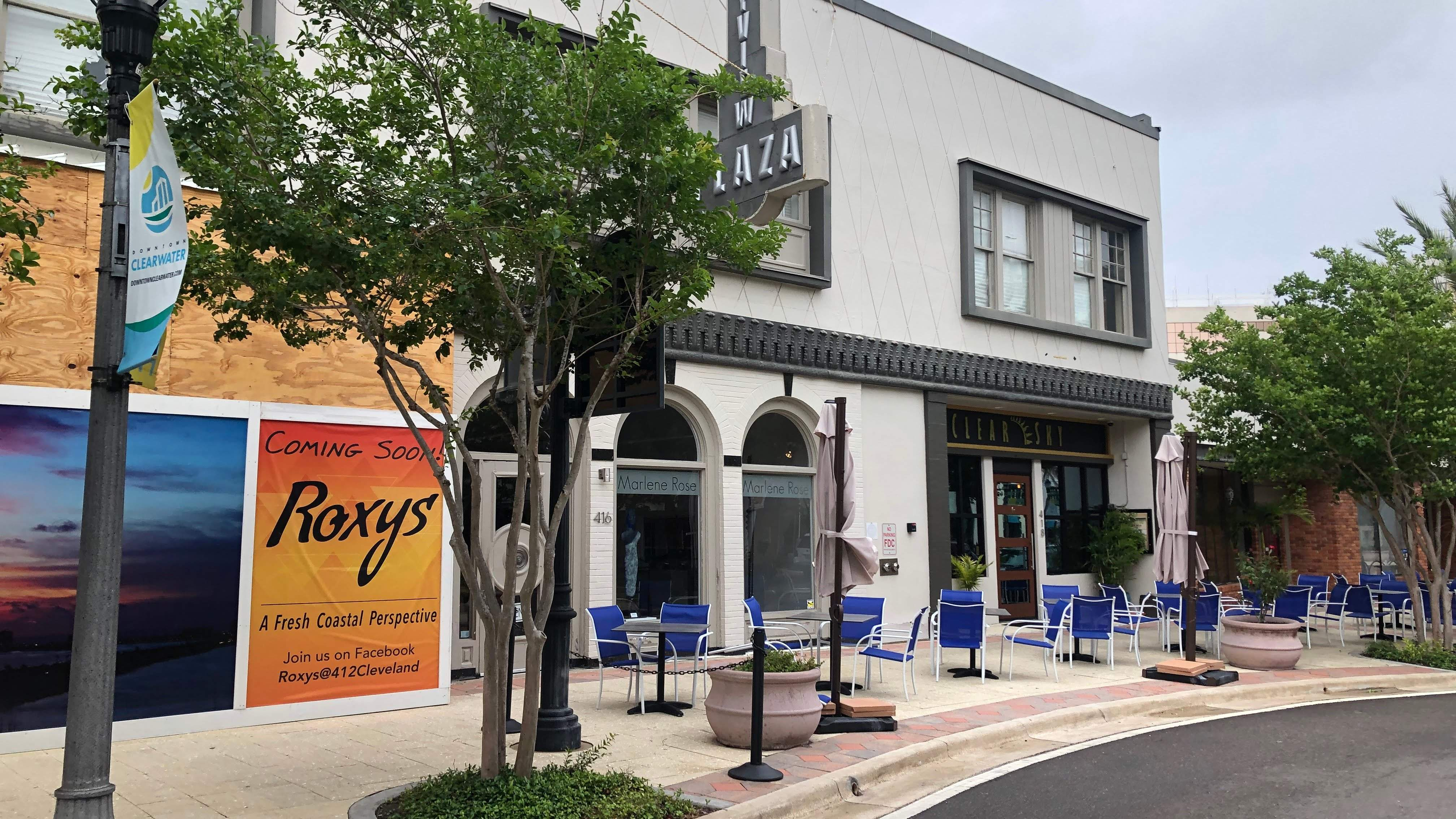 Clearwater S Revised Downtown Incentive Thuds Again But Not