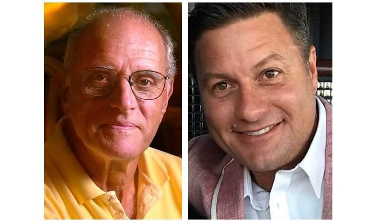Client's ex-husband says Tampa divorce lawyer Arnold Levine