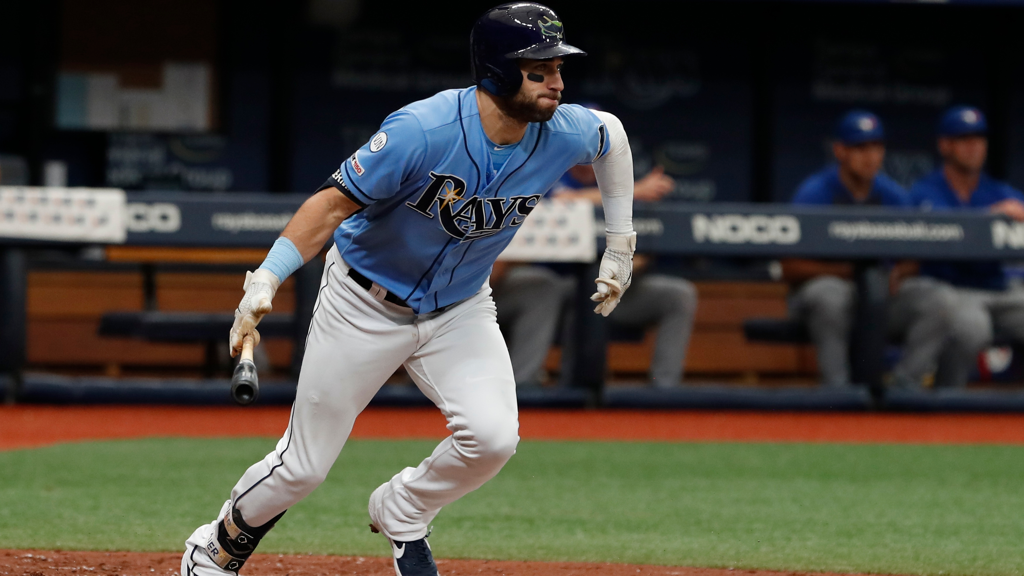 Marc Topkin's takeaways from the Rays' 5-3 win over Blue Jays