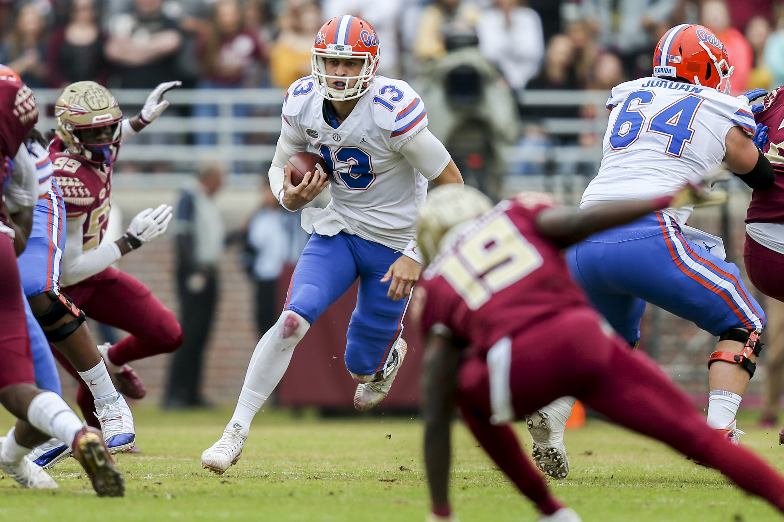 Florida's 2019 college football viewing guide