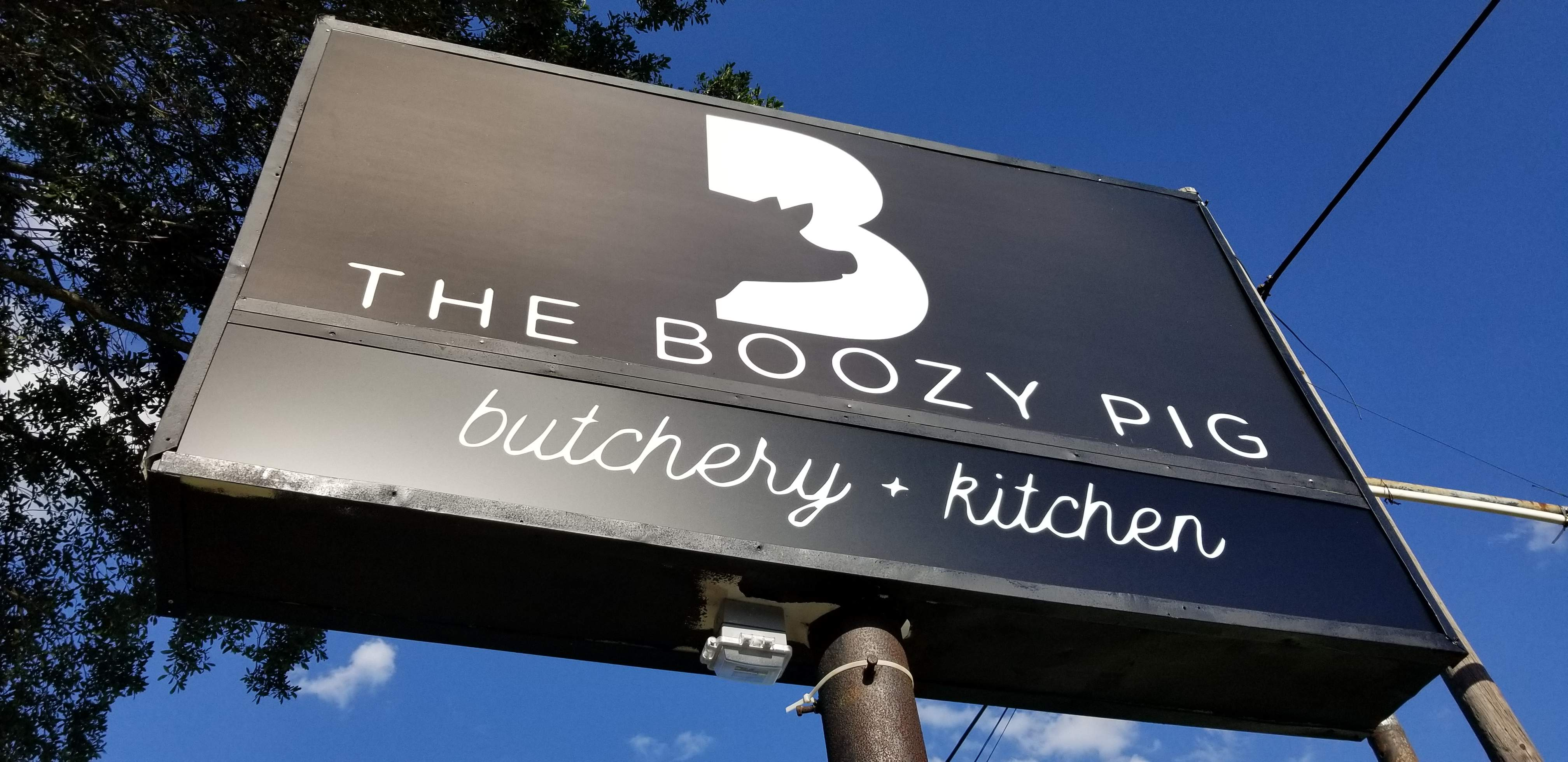 Tampa Bay Restaurant And Bar Openings The Boozy Pig In