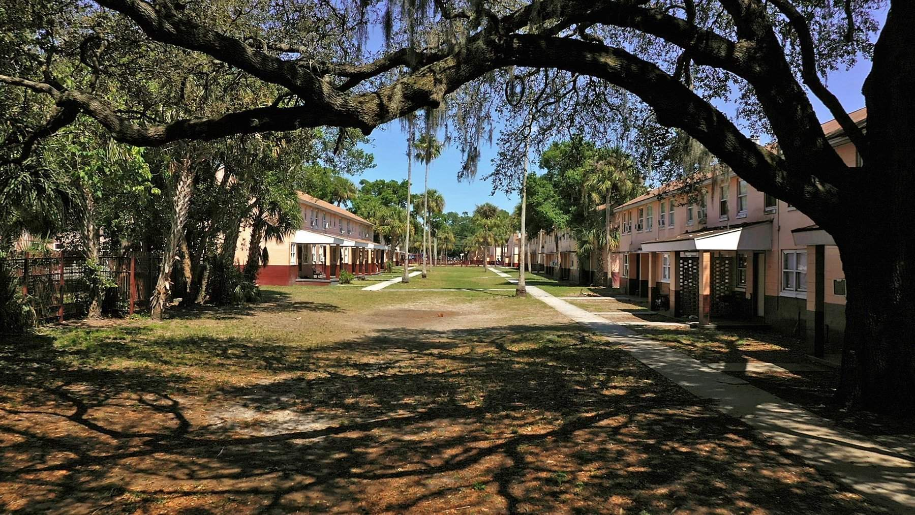 Tampa Housing Authority forms committee to search for the