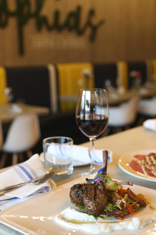 Restaurant review: Sophia's Cucina + Enoteca brings a modern Italian