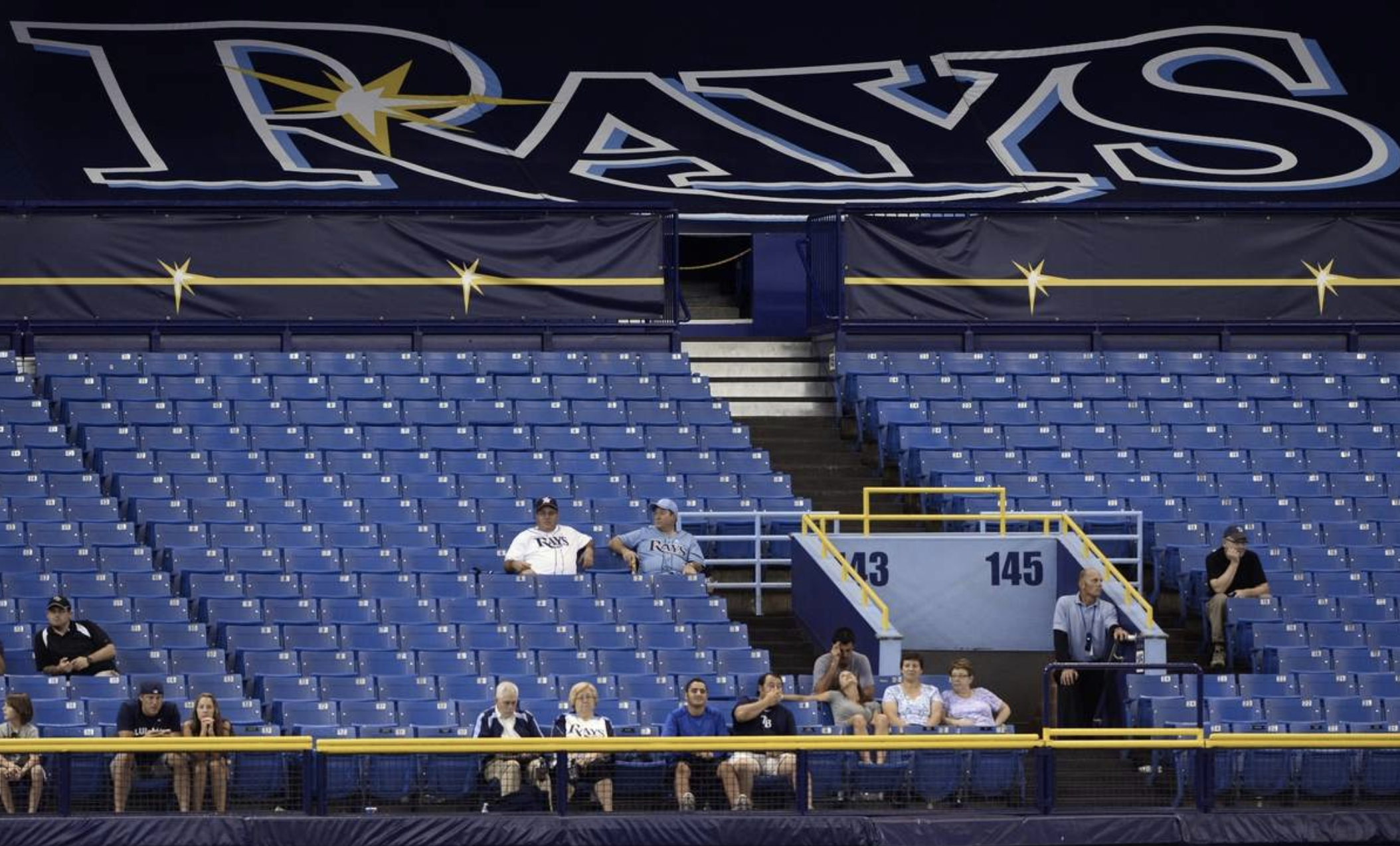 That just can't be real.' National media reacts to Rays' Montreal idea